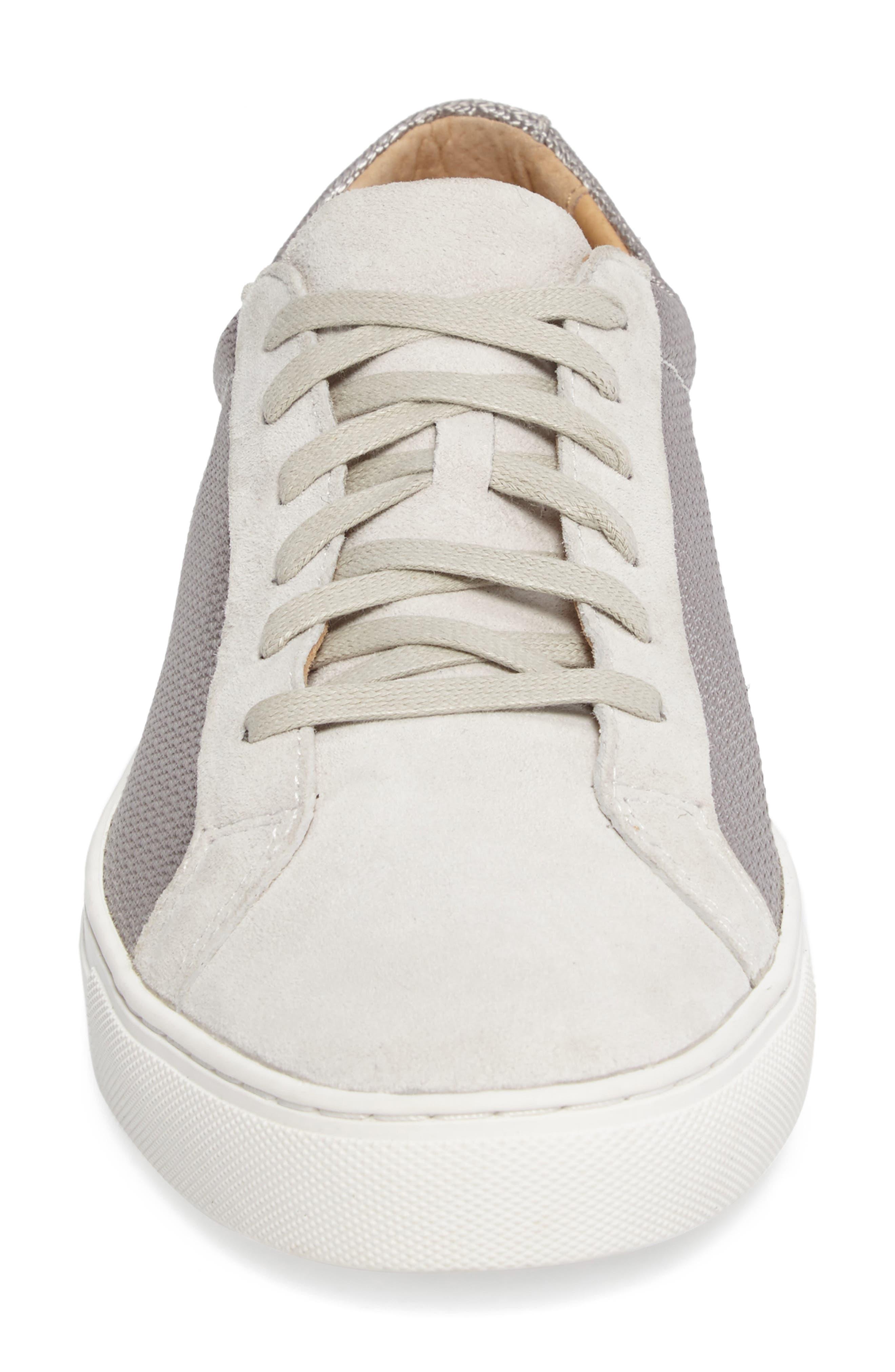 Alternate Image 4  - TCG Kennedy Leather Sneaker (Men)