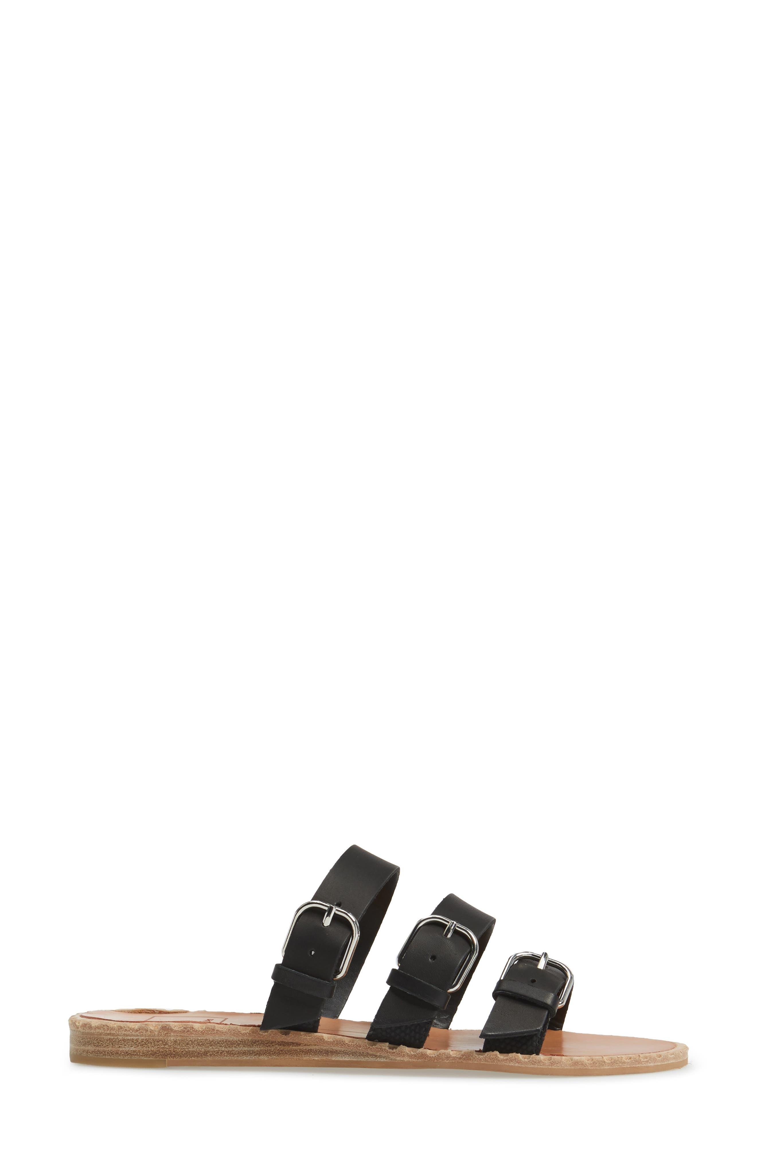 Alternate Image 3  - Dolce Vita Para Sandal (Women)
