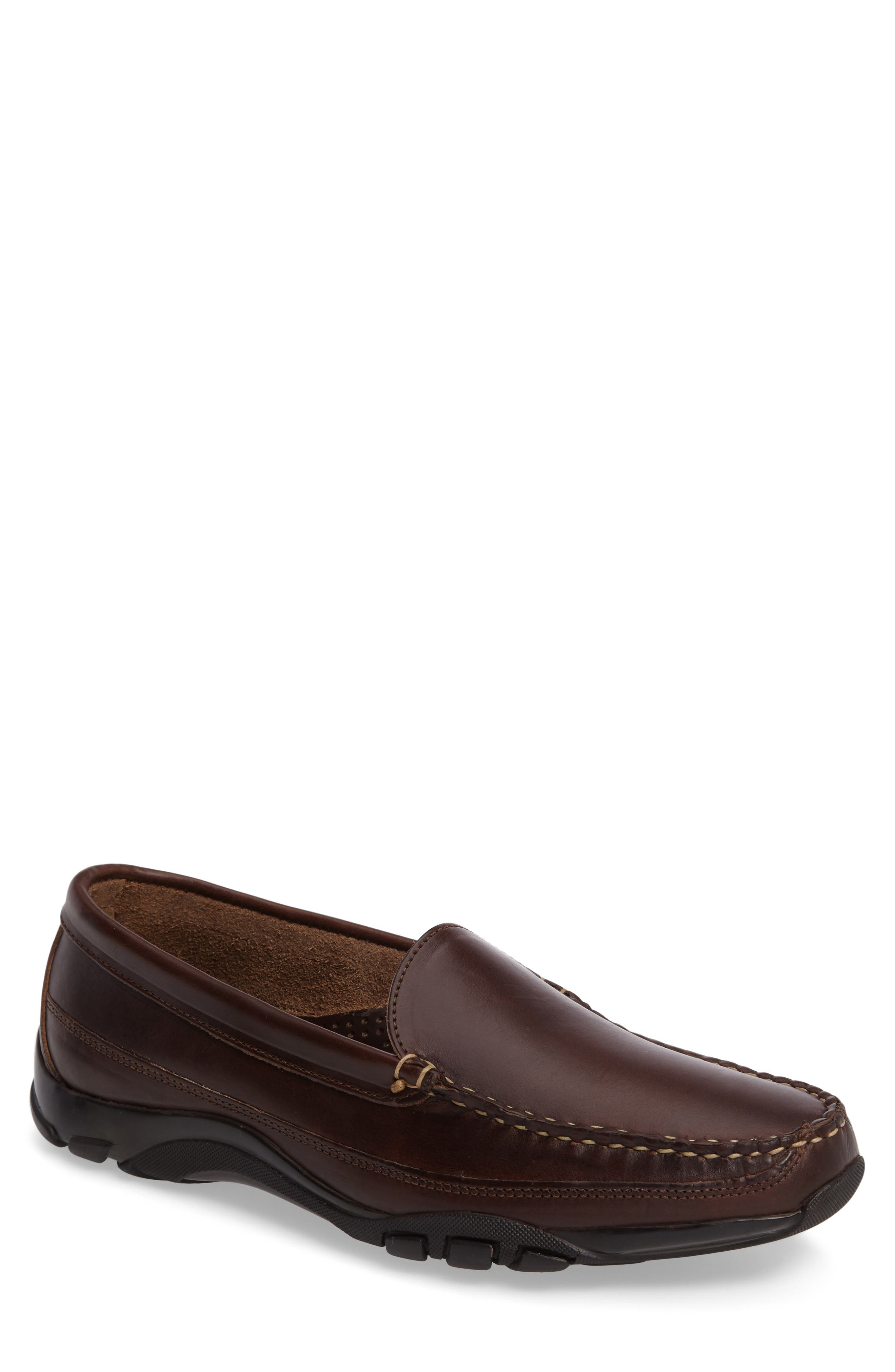 Allen Edmonds 'Boulder' Driving Loafer (Men)