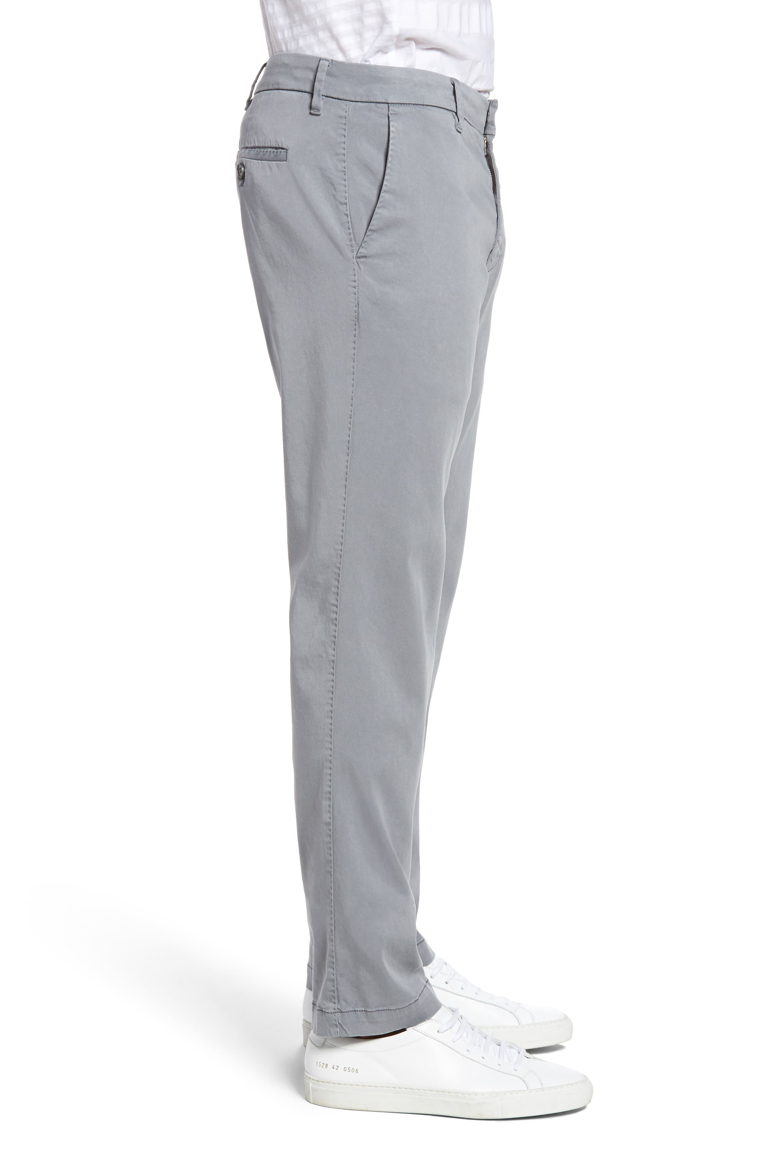 Alternate Image 3  - Zachary Prell Aster Straight Leg Trousers