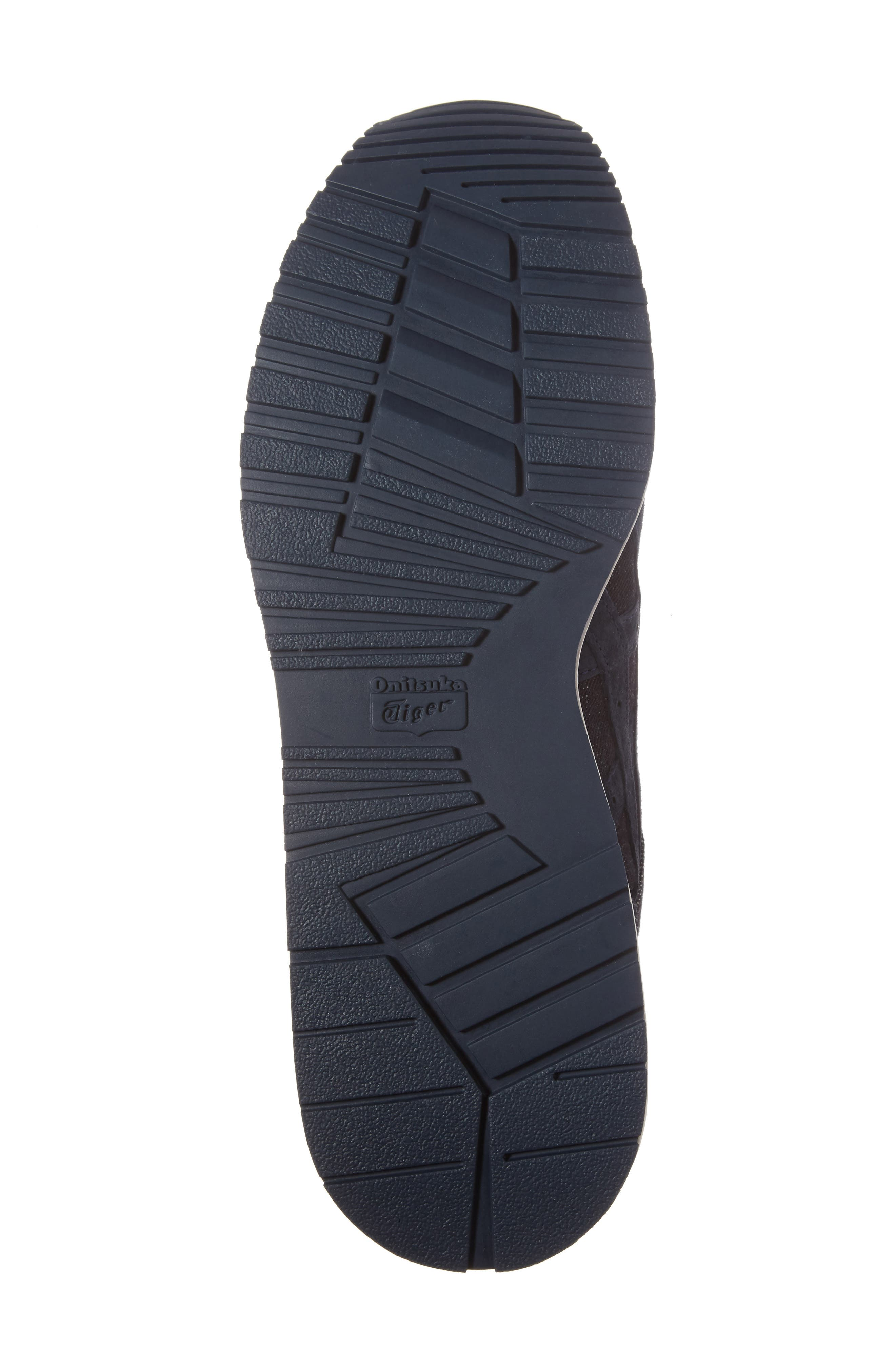Onitsuka Tiger Ally Sneaker,                             Alternate thumbnail 6, color,                             Indigo Blue/ Indigo Blue
