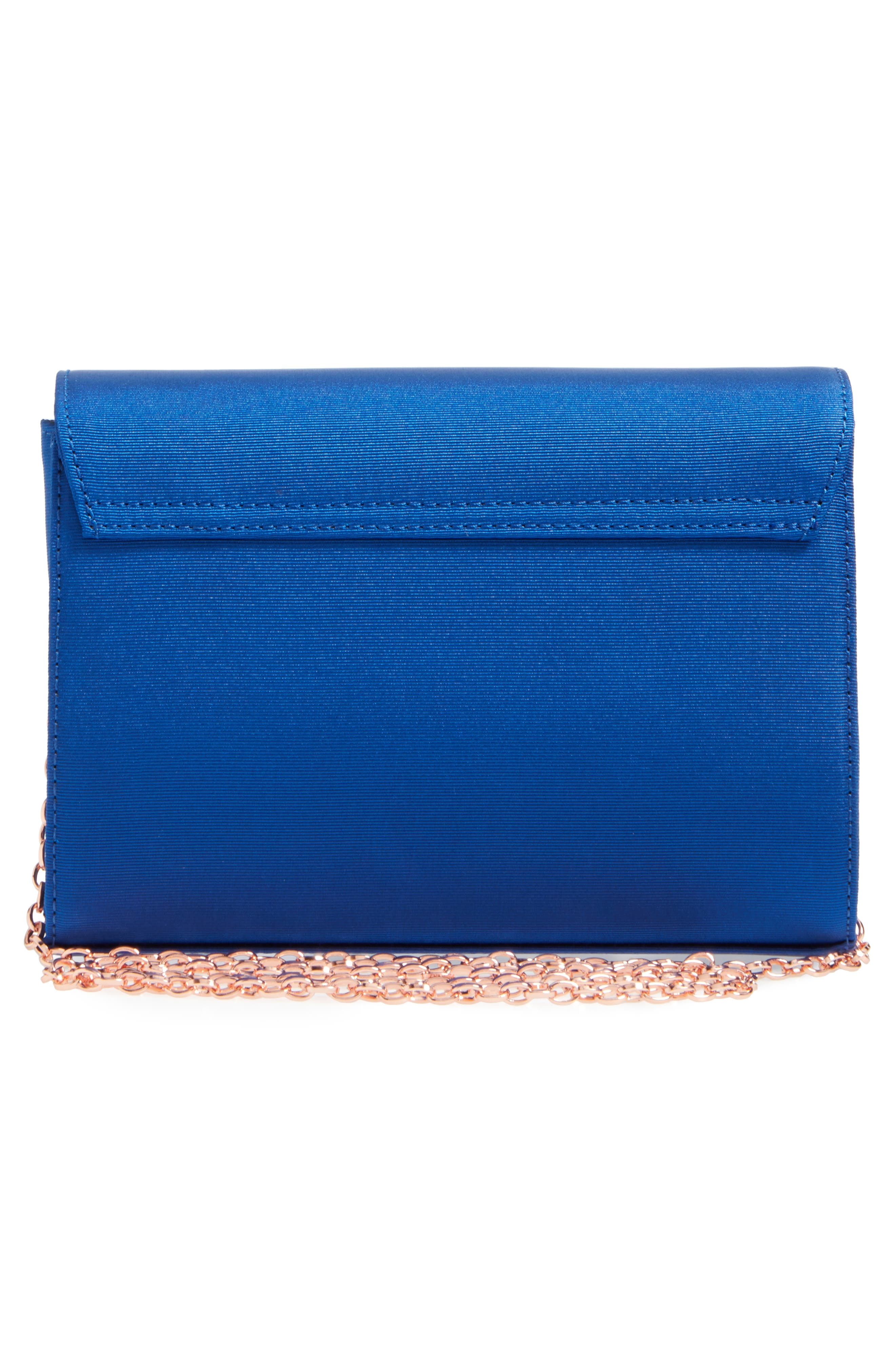 Alternate Image 2  - Ted Baker London Bow Clutch