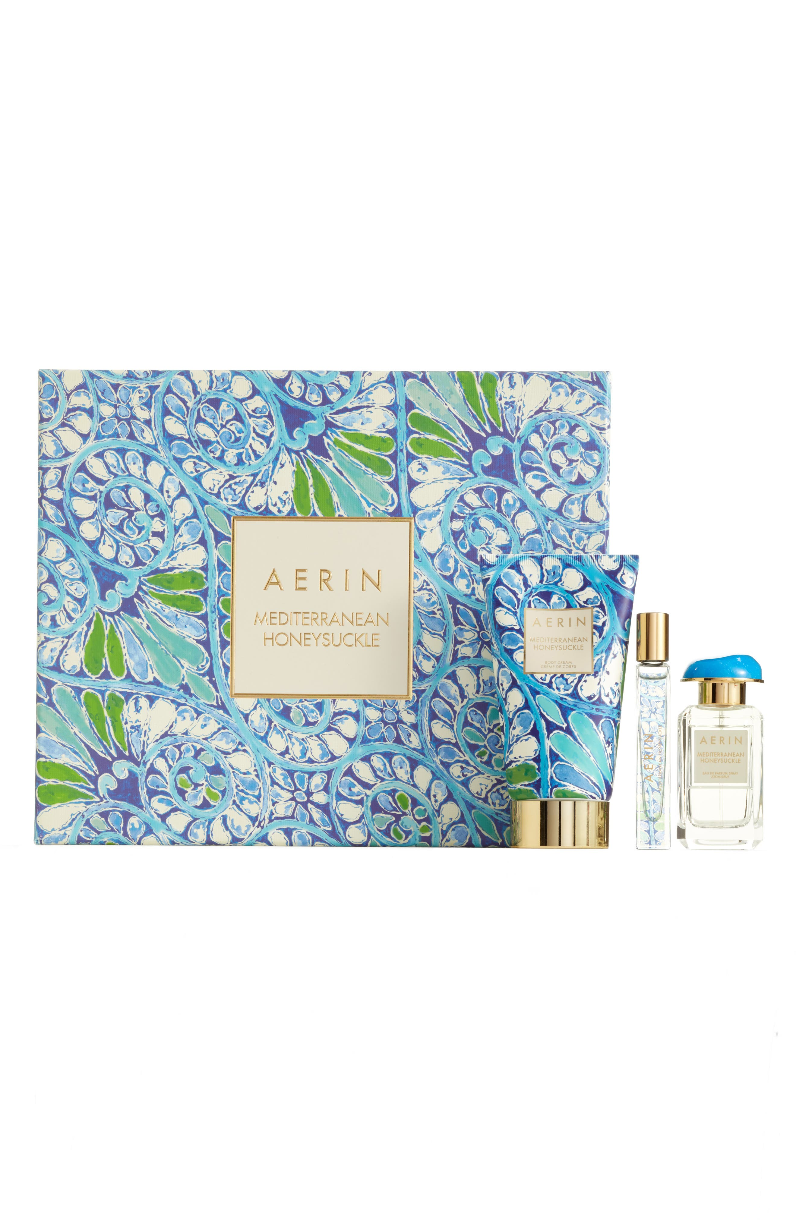 Alternate Image 1 Selected - AERIN Beauty Mediterranean Honeysuckle Collection ($210 Value) (Nordstrom Exclusive)