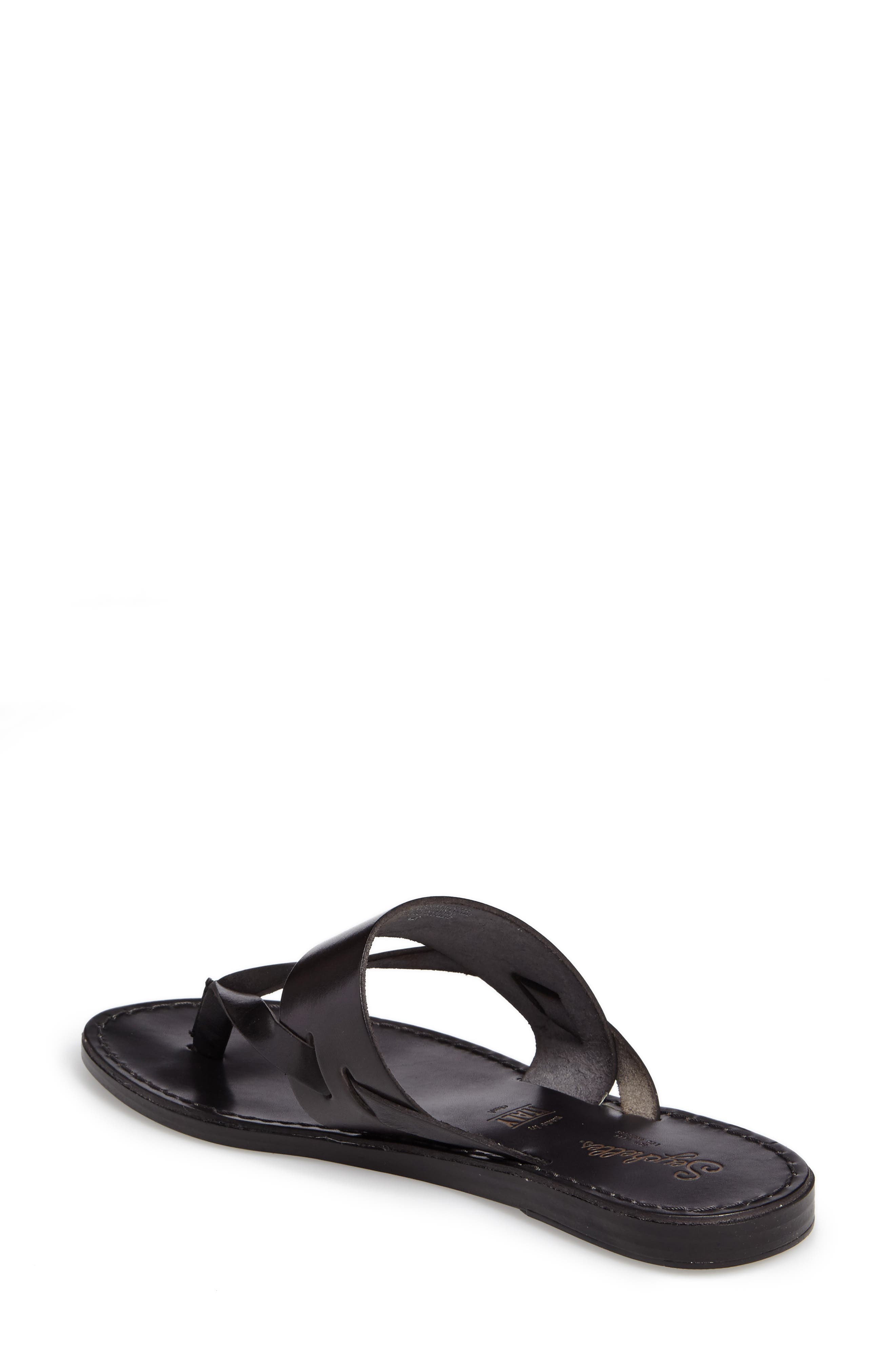 Alternate Image 2  - Seychelles Mosaic Thong Sandal (Women)