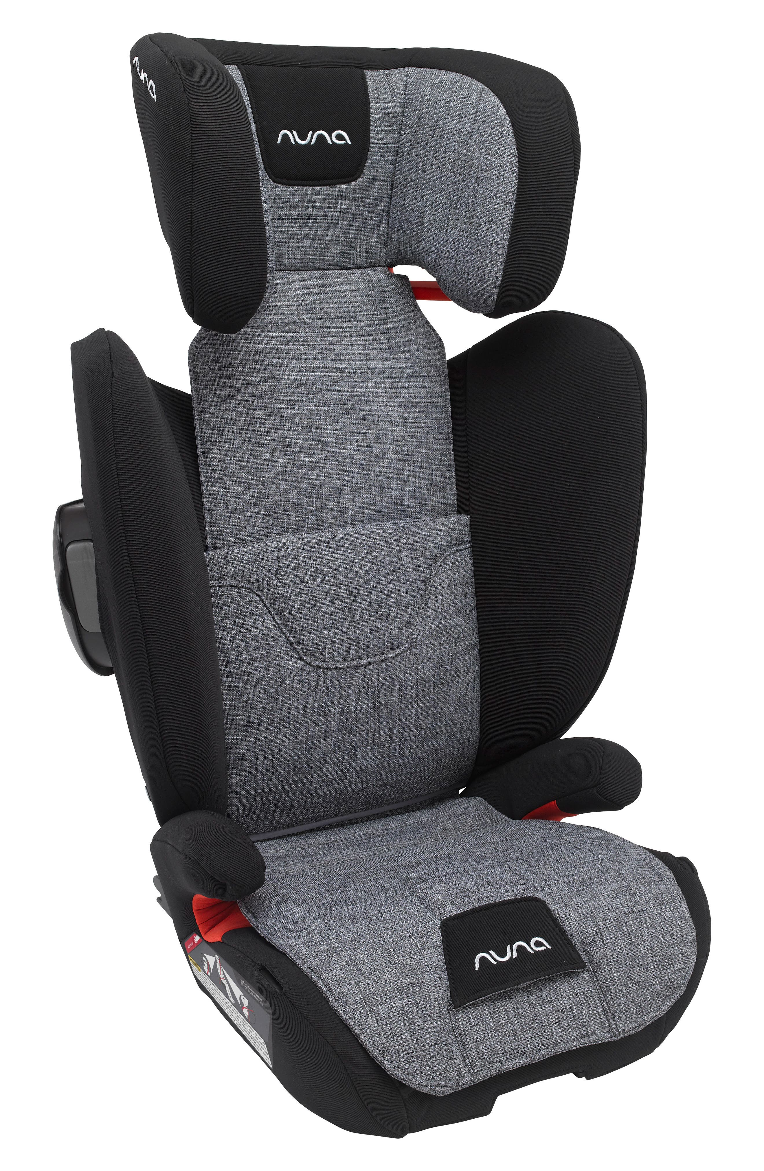 Alternate Image 7  - nuna AACE™ Booster Car Seat (Nordstrom Exclusive)