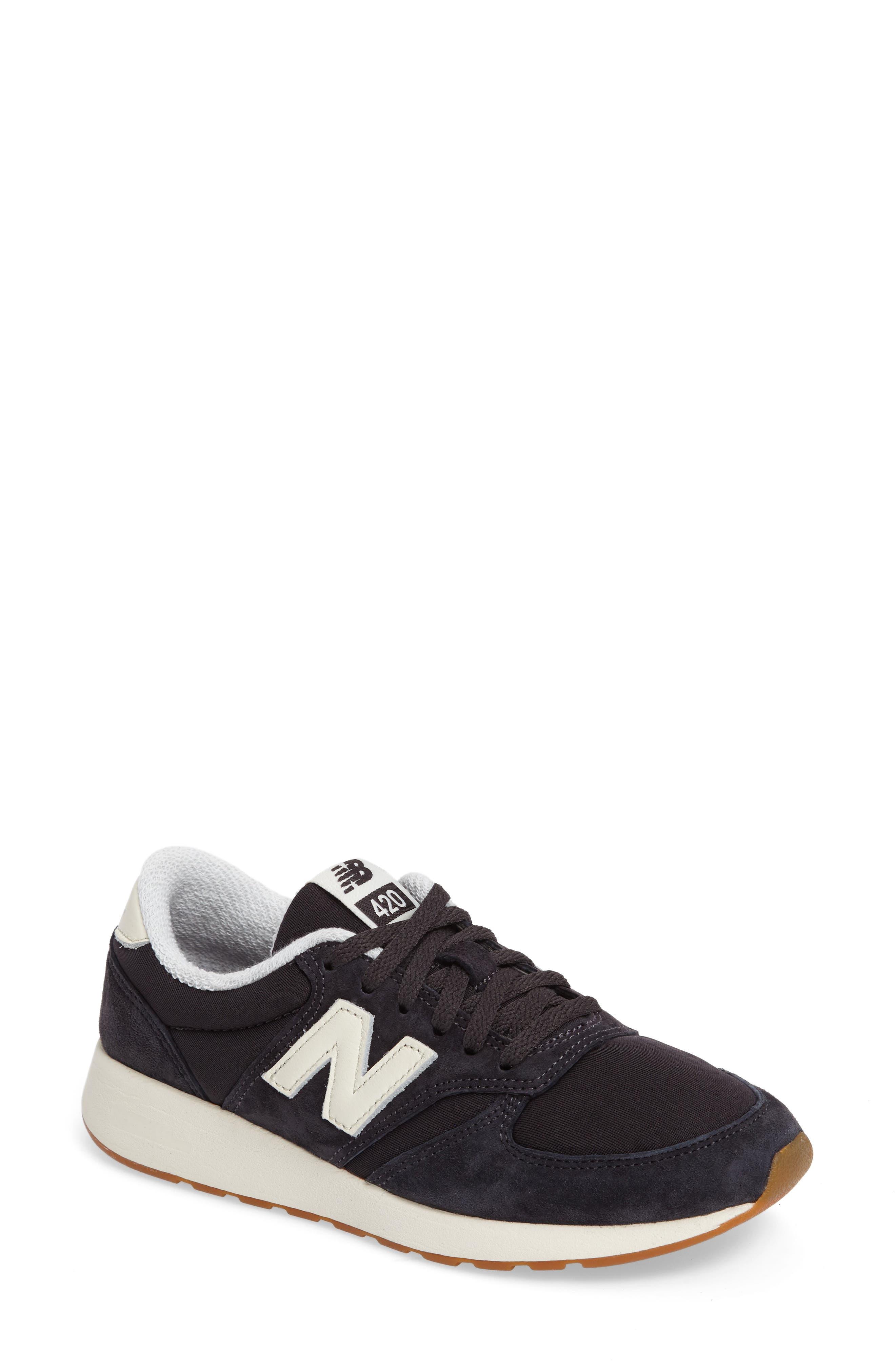 Main Image - New Balance 420 Sneaker (Women)