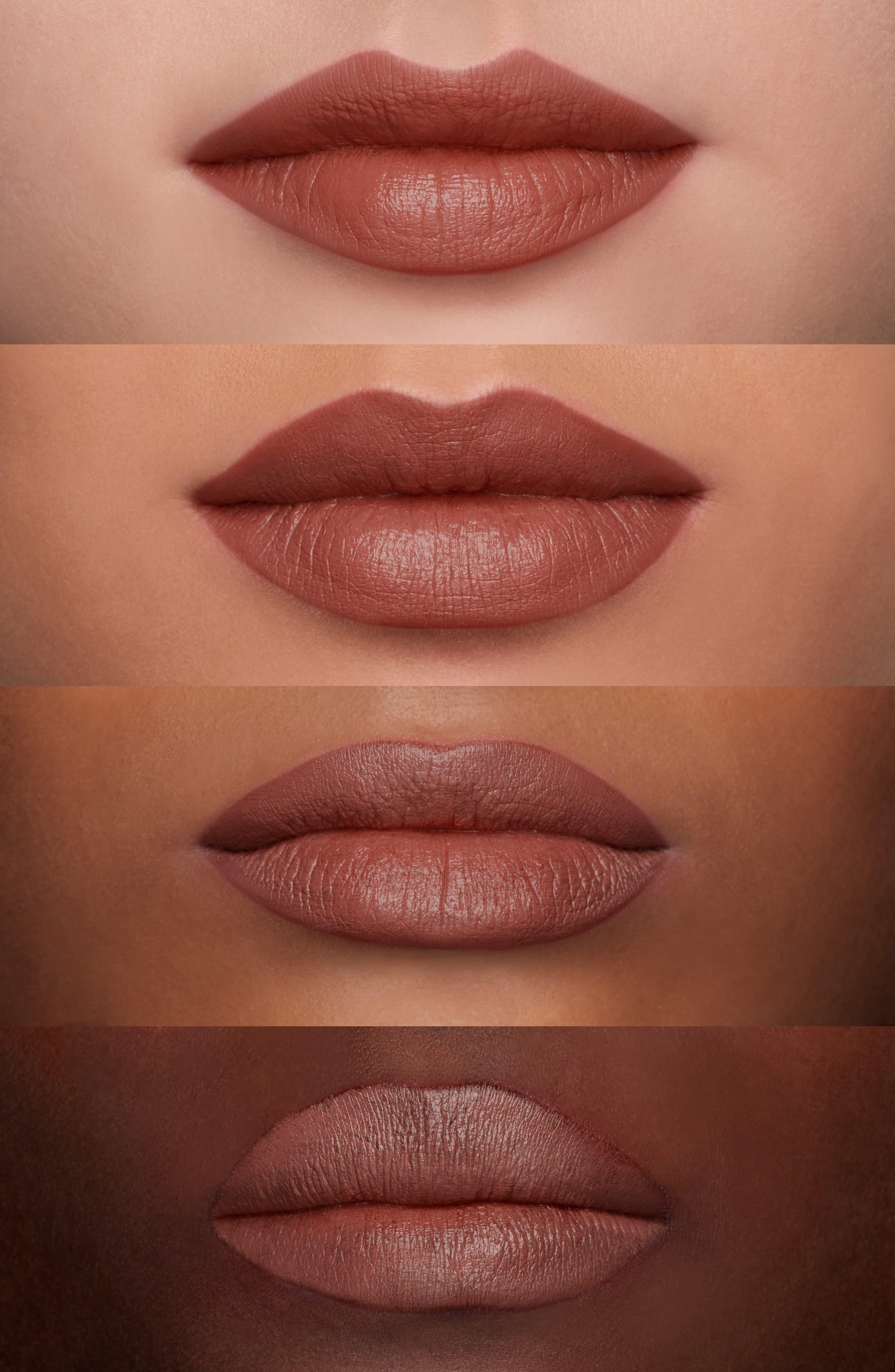 Alternate Image 2  - MAC Paramount & Mahogany Lipstick & Lip Pencil Duo