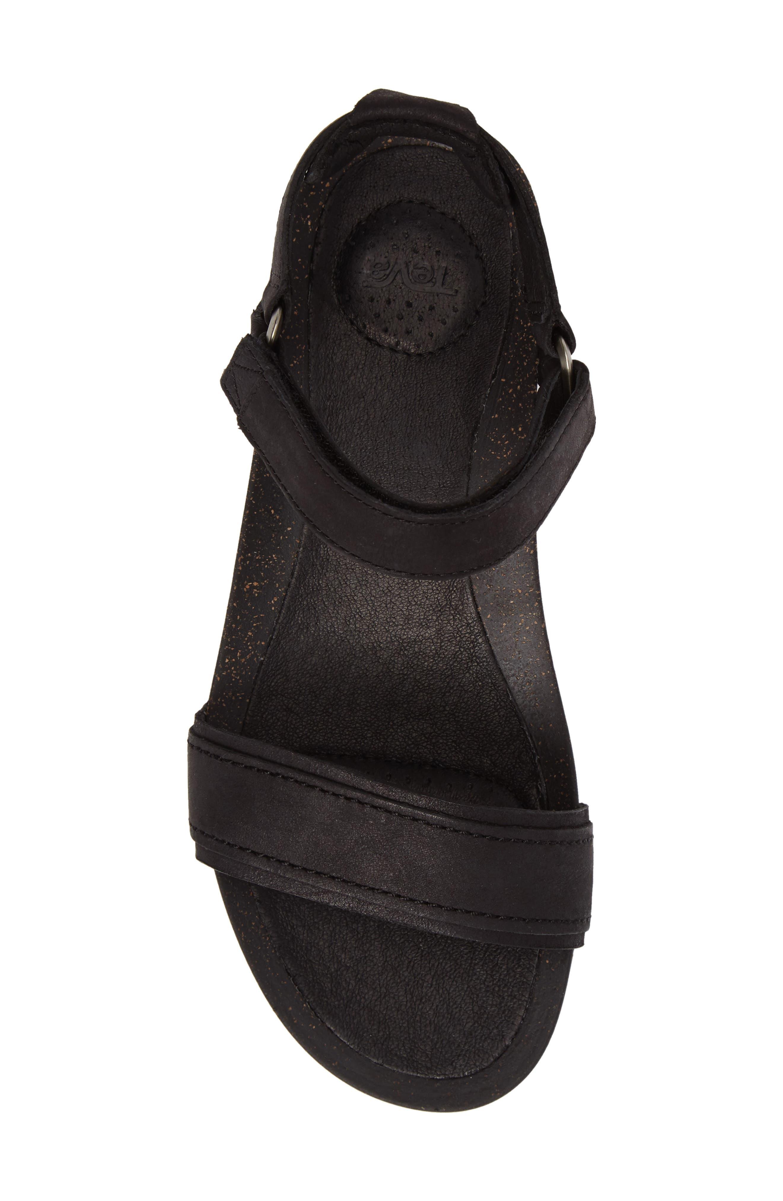 Alternate Image 5  - Teva Ysidro Stitch Sandal (Women)