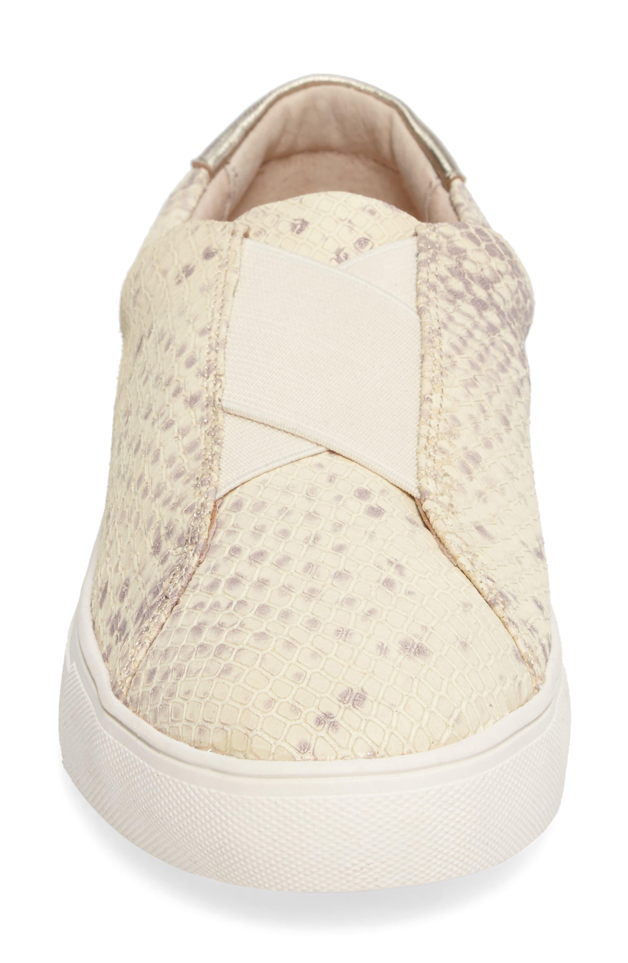 Alternate Image 5  - Sudina Giana Slip-On Sneaker (Women)