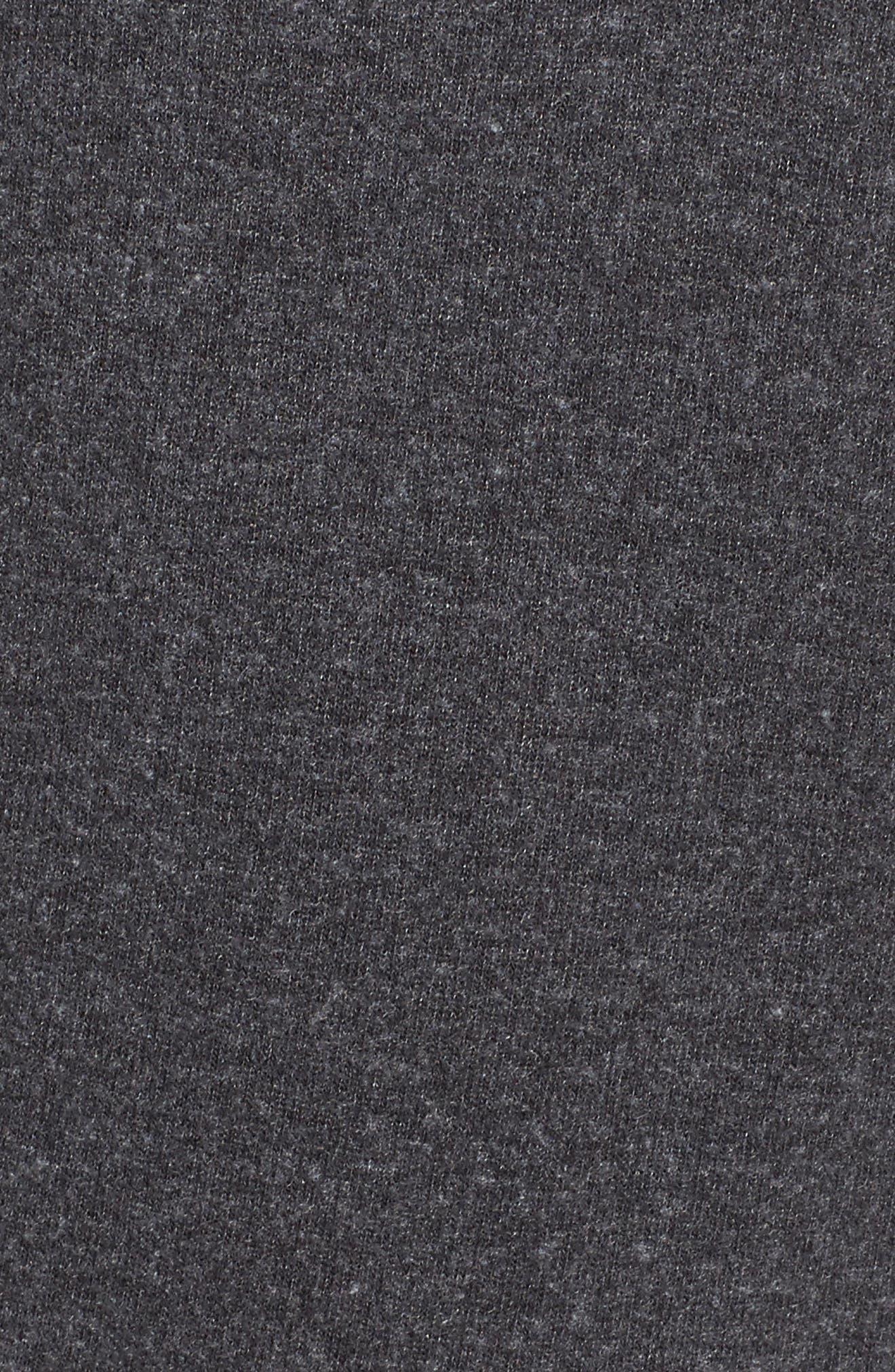Alternate Image 7  - Chaser Love Recruit Sweatshirt