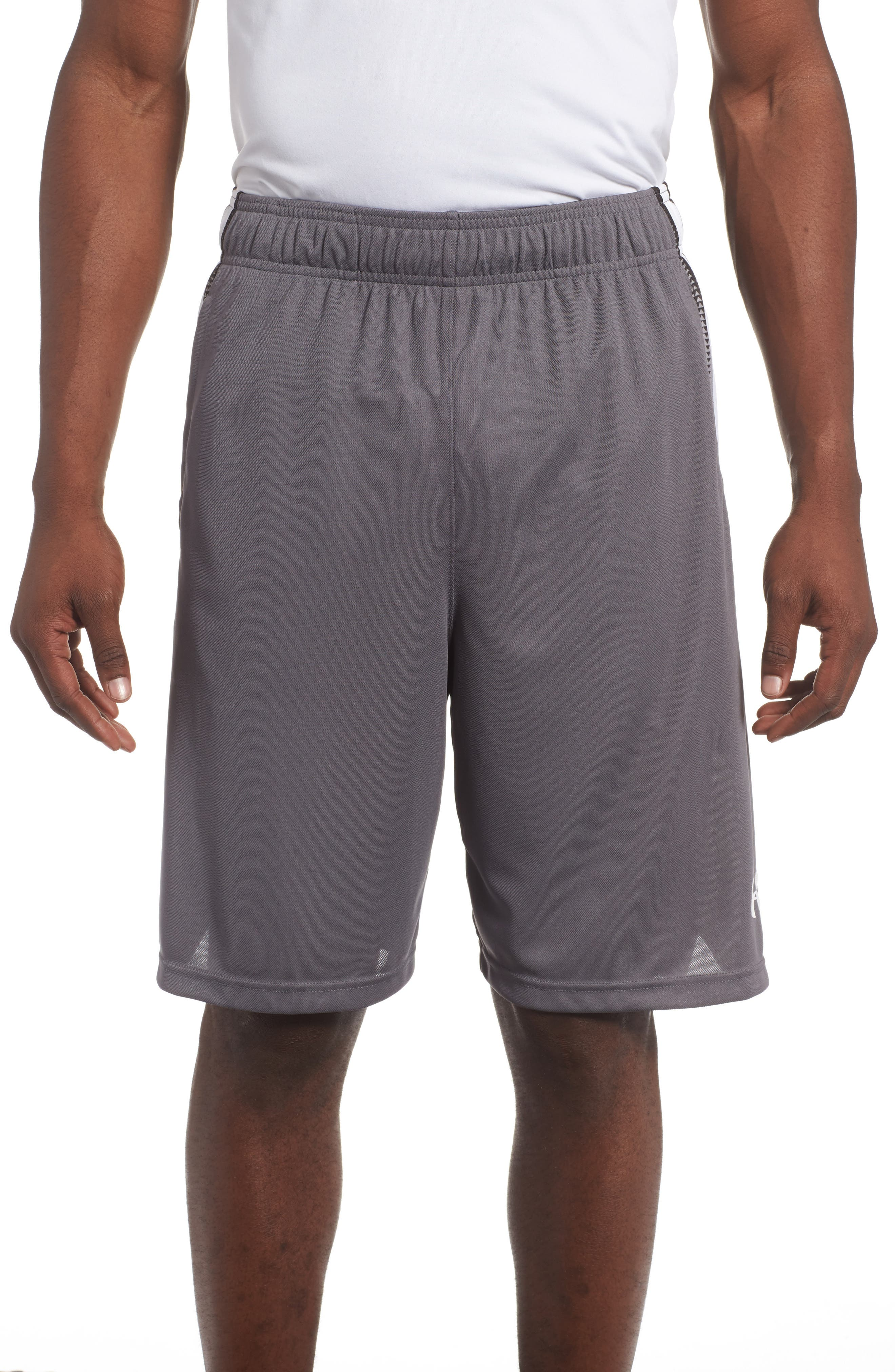Main Image - Under Armour Select Basketball Shorts