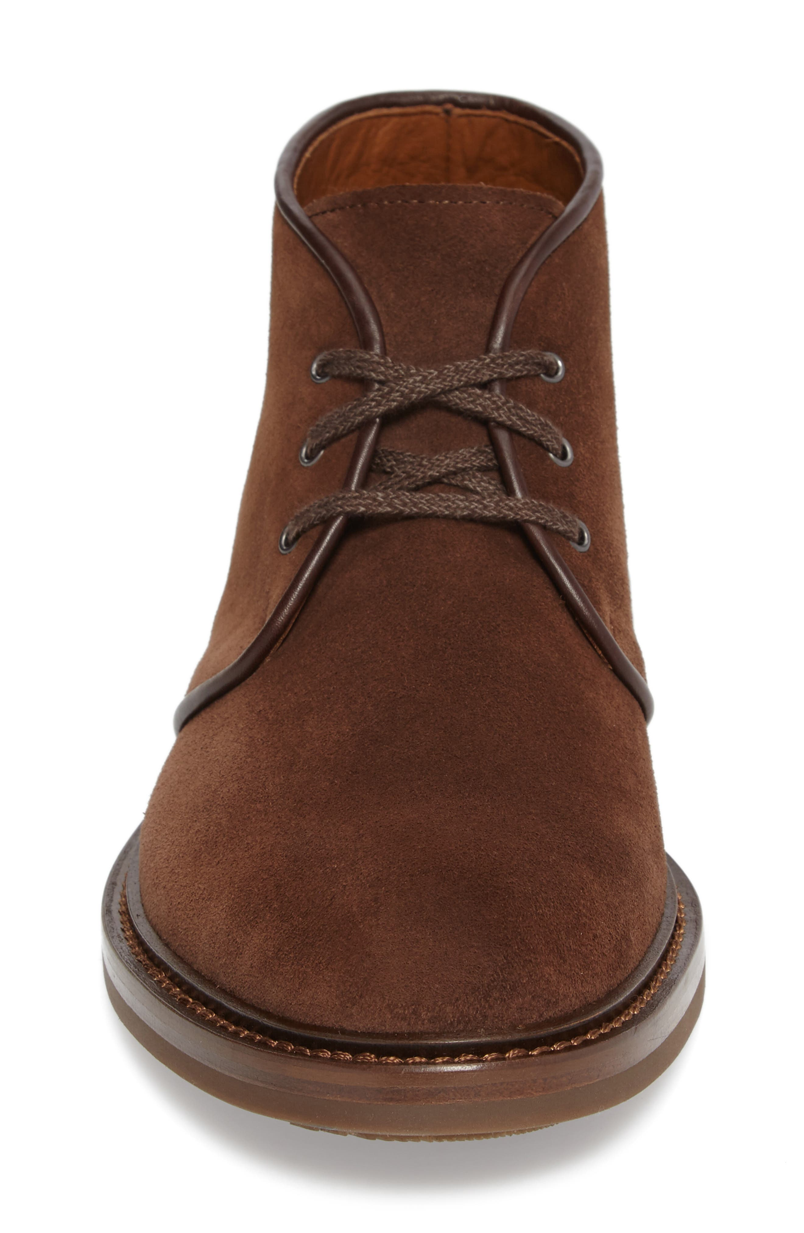Alternate Image 4  - Aquatalia Raphael Chukka Boot (Men)