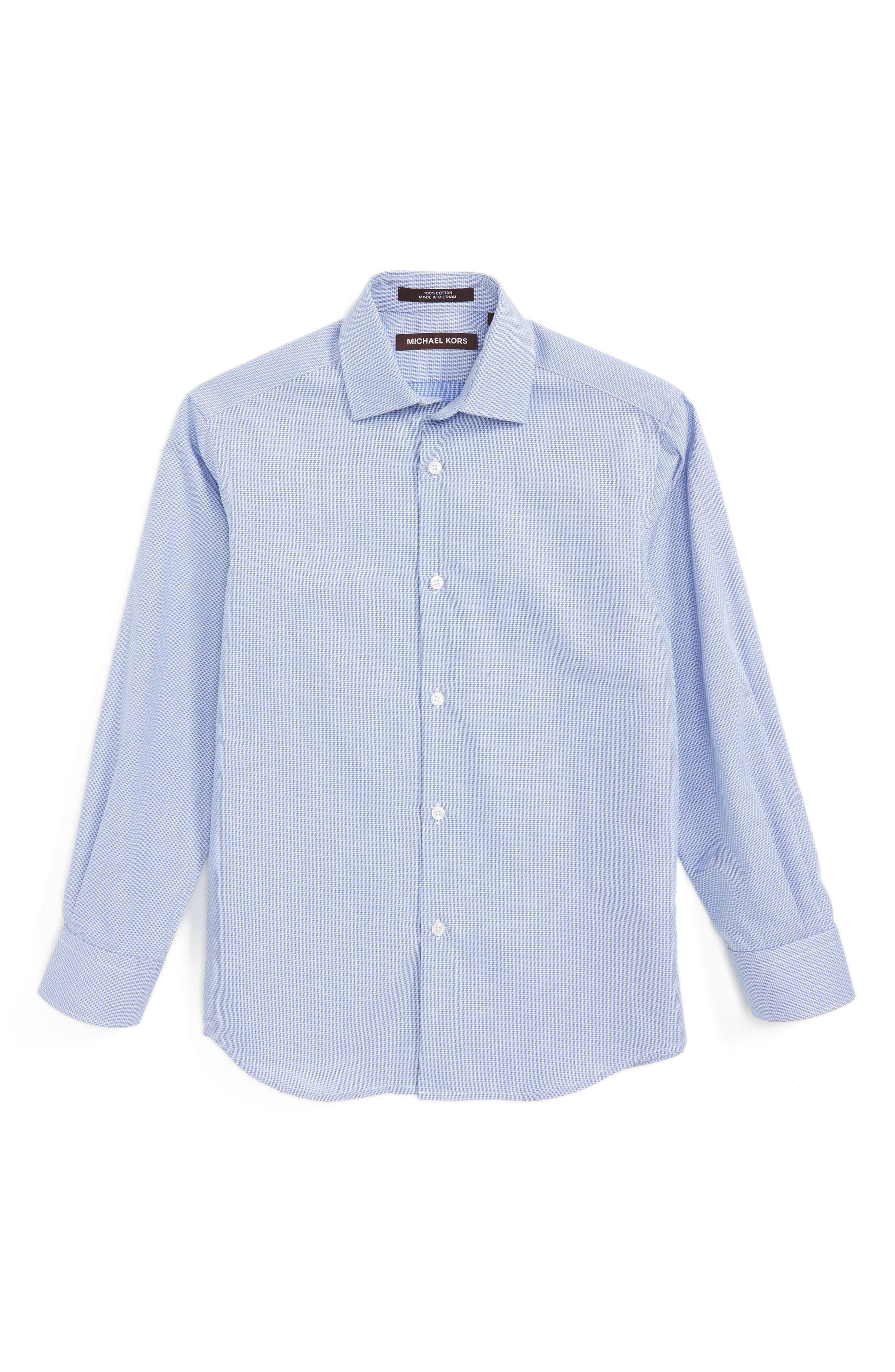 MICHAEL KORS Neat Dress Shirt