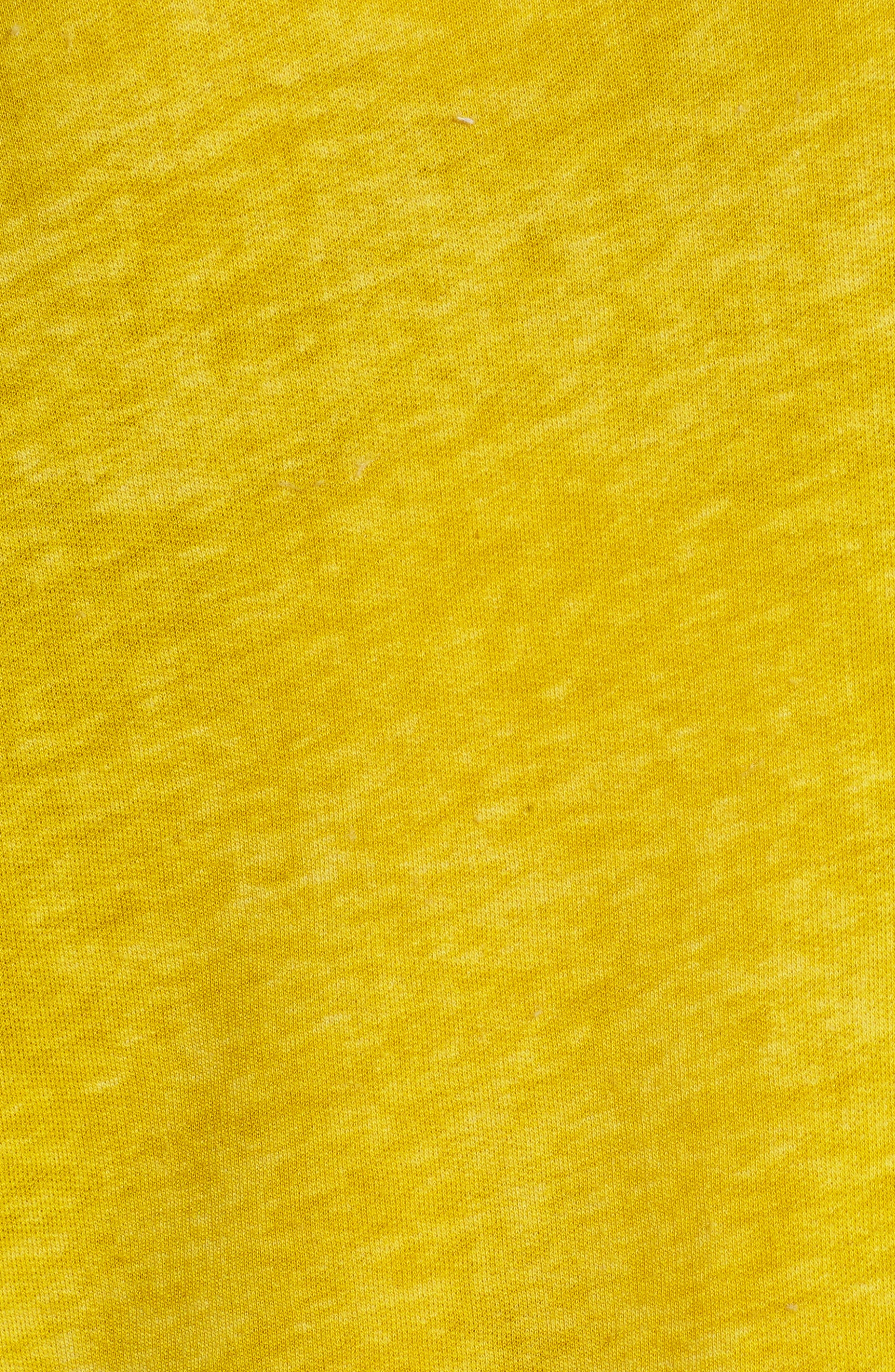 Alternate Image 5  - Treasure & Bond Slouchy Pullover