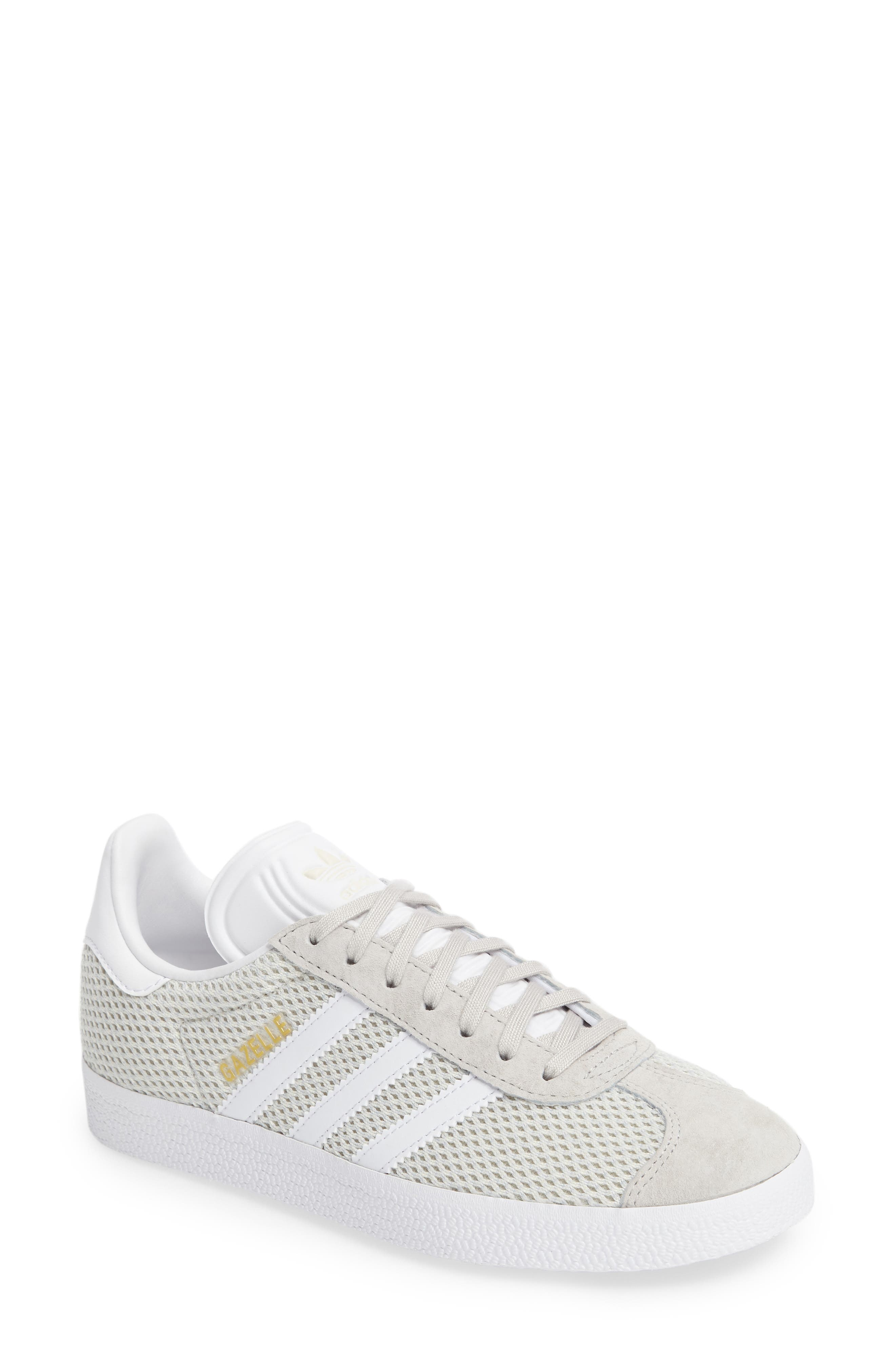 rose gold adidas nordstrom