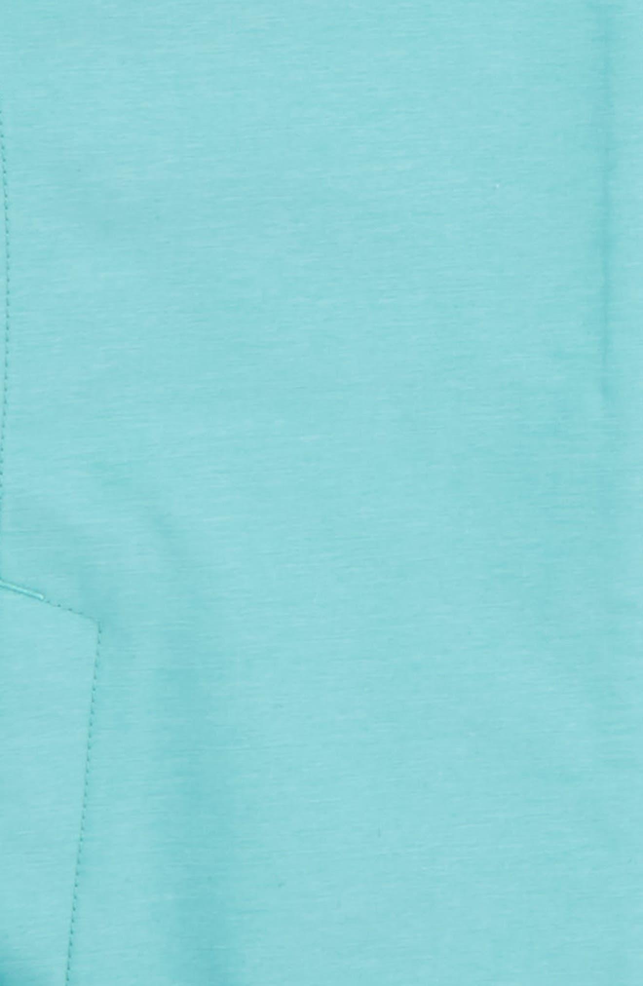 Alternate Image 2  - The North Face Magnolia Waterproof HyVent® Rain Jacket (Big Girls)