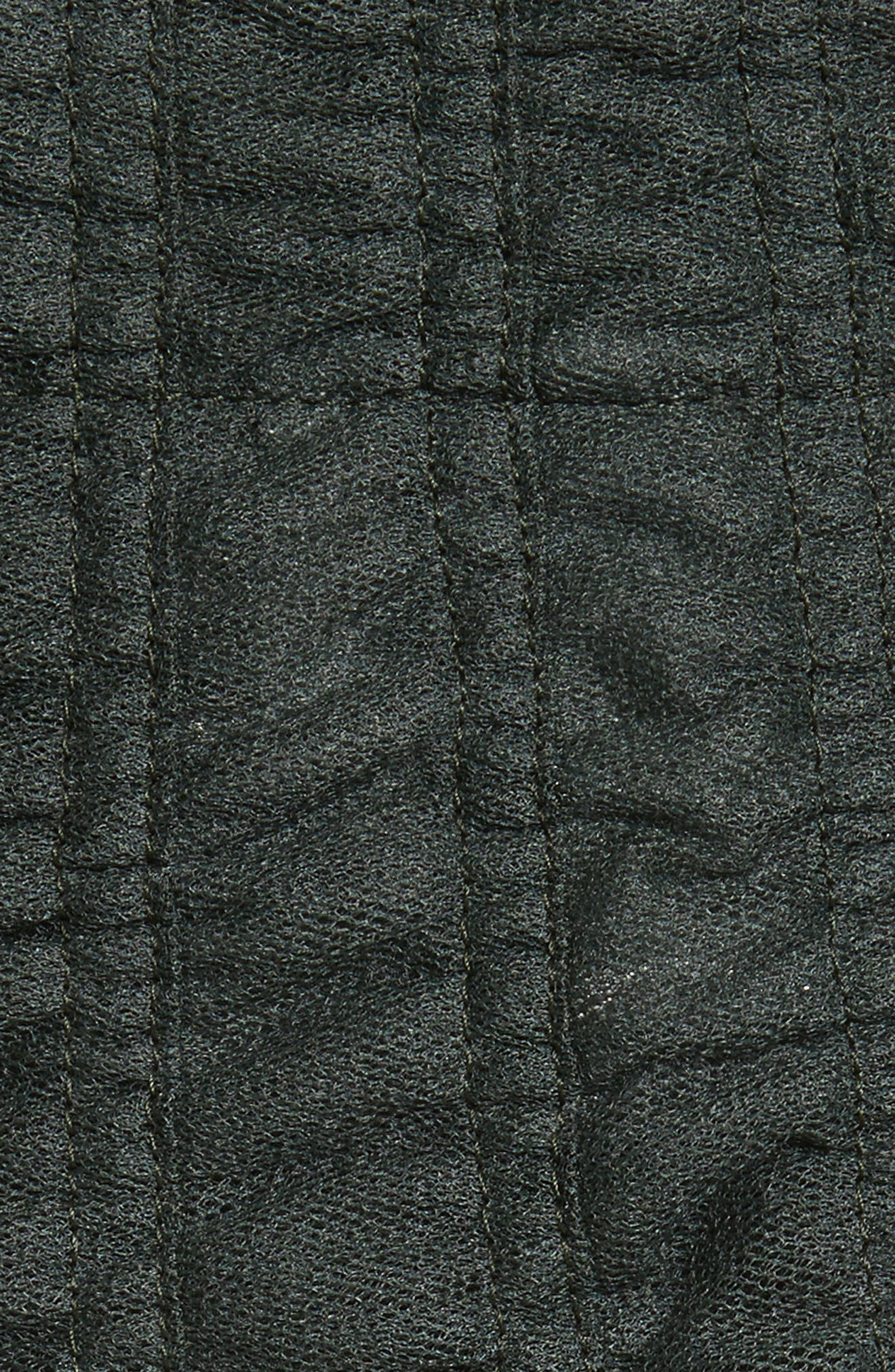 Tulle Skirt,                             Alternate thumbnail 2, color,                             Khaki