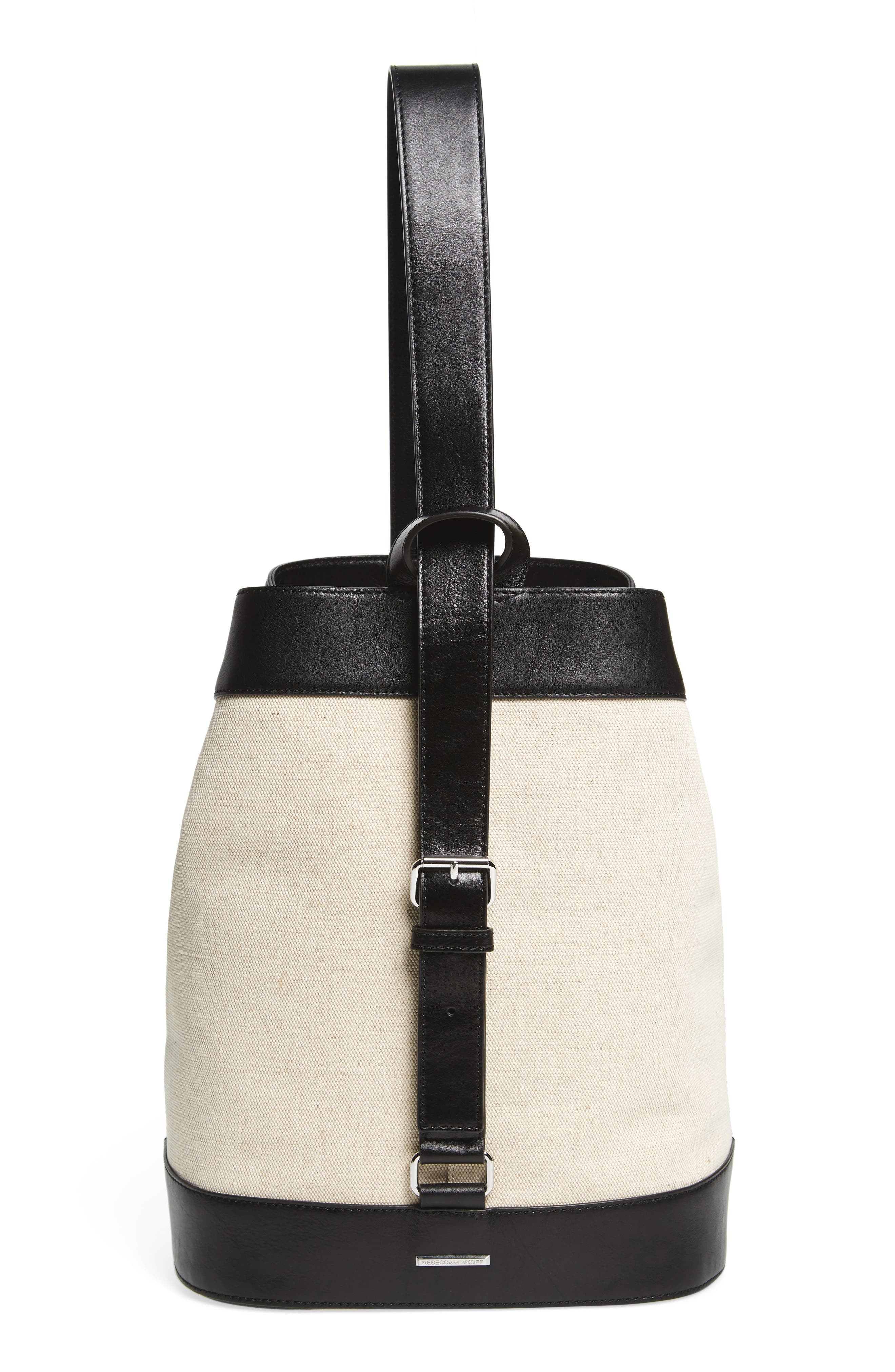 Mission Sling Bag,                         Main,                         color, Natural