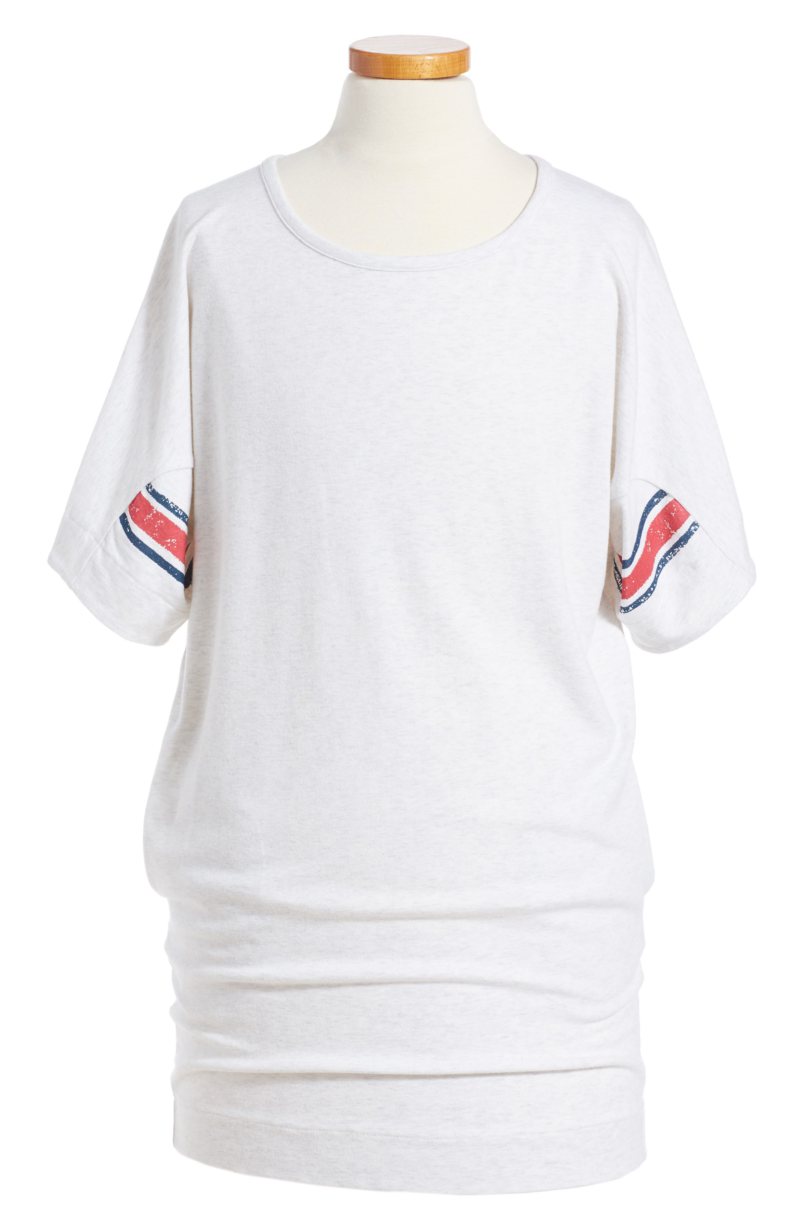 Splendid Stripe Shirtdress (Big Girls)