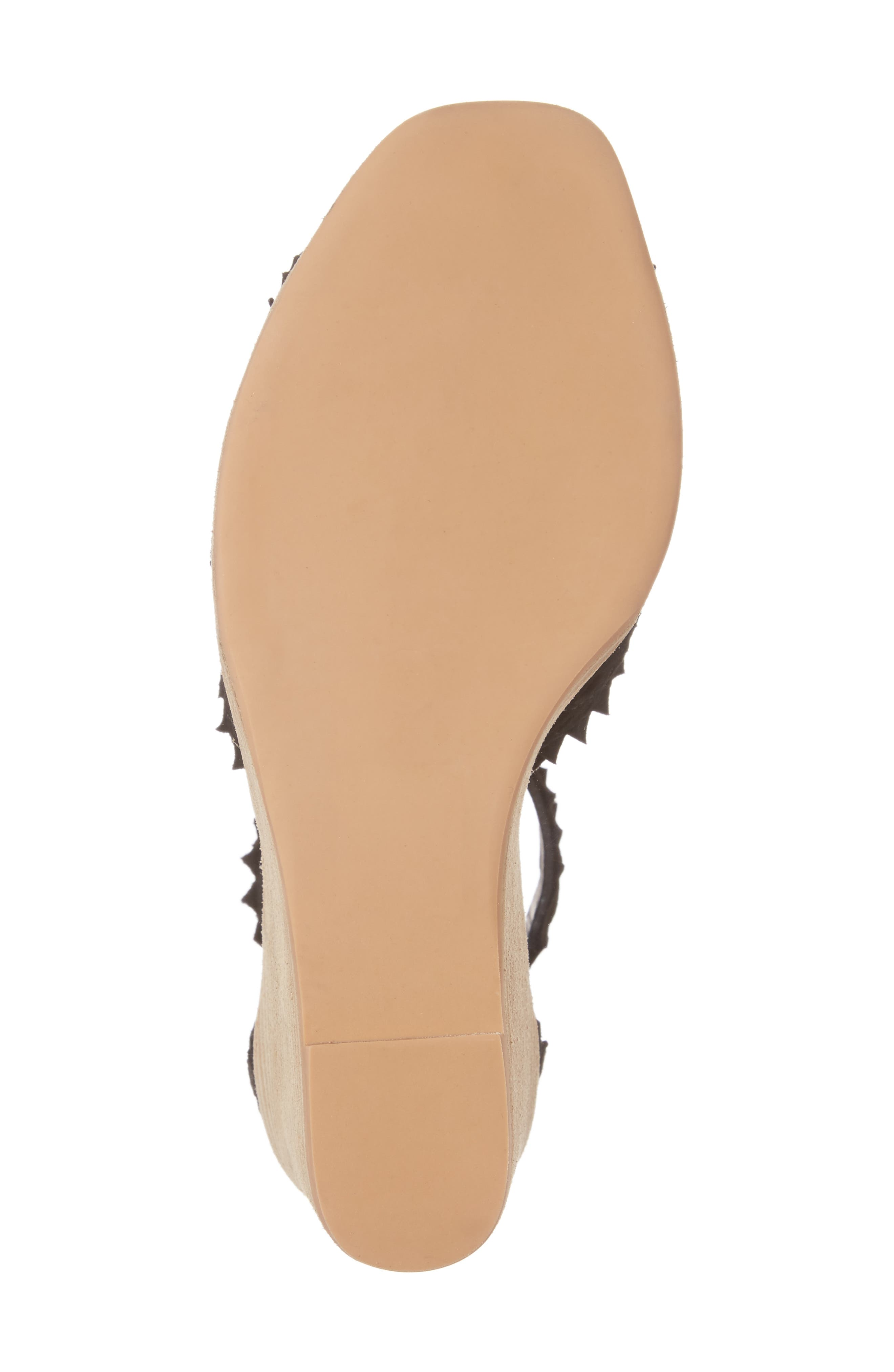 Alternate Image 6  - Jeffrey Campbell Del Sol Wedge Sandal (Women)