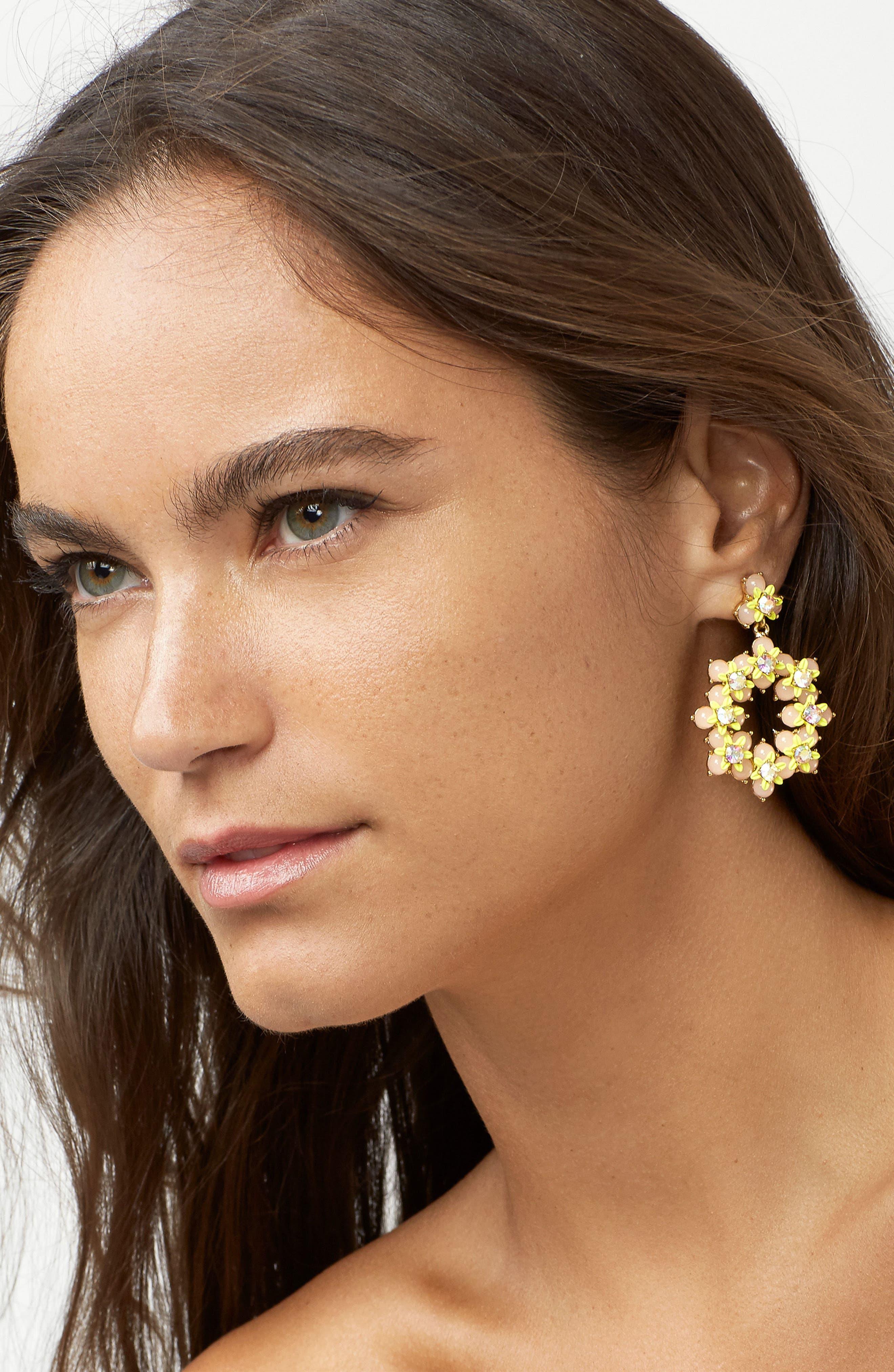 Alternate Image 3  - Baublebar Carmelita Drop Earrings