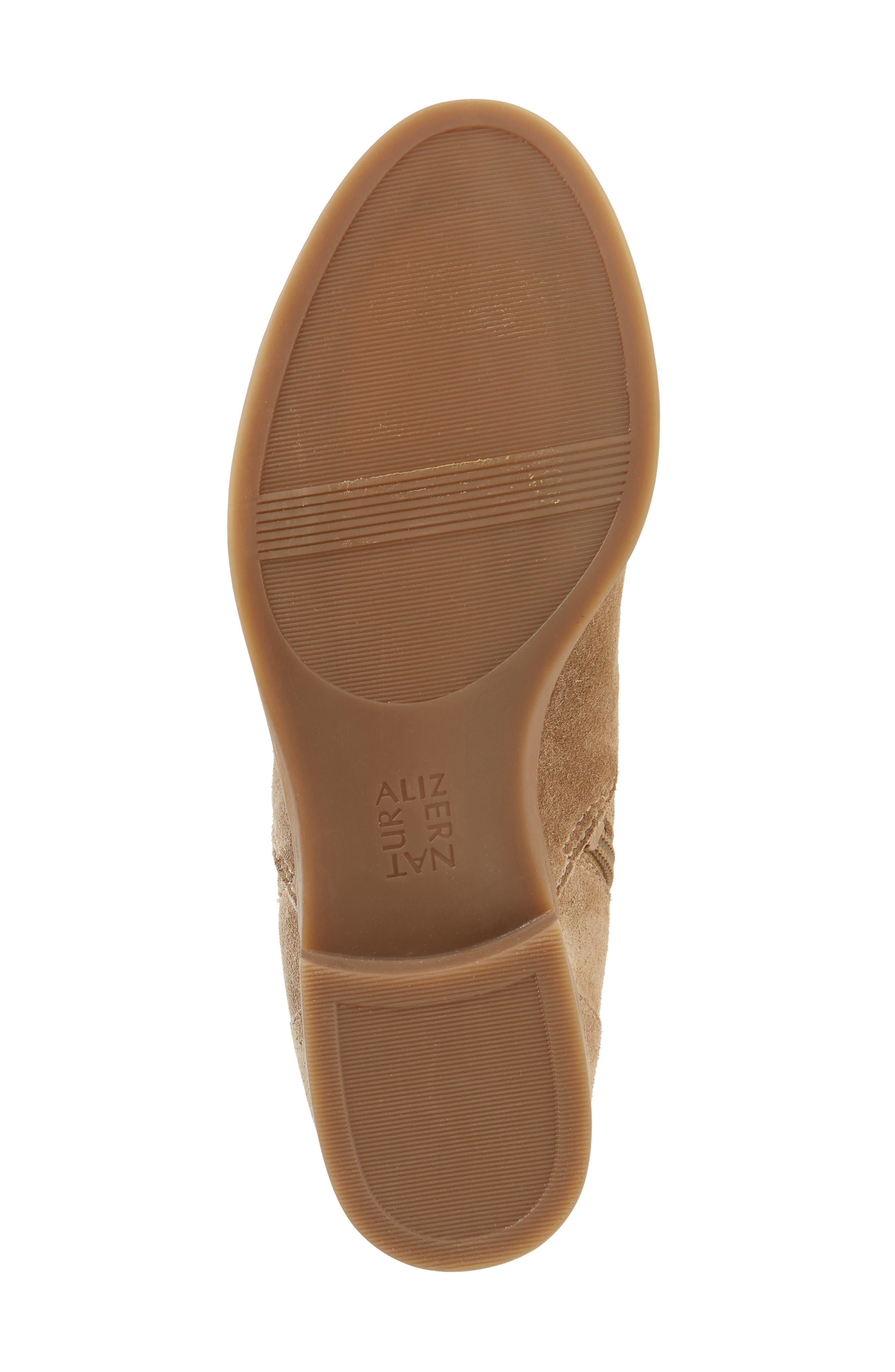 Alternate Image 6  - Naturalizer Jinnie Tall Boot (Women) (Regular & Wide Calf)