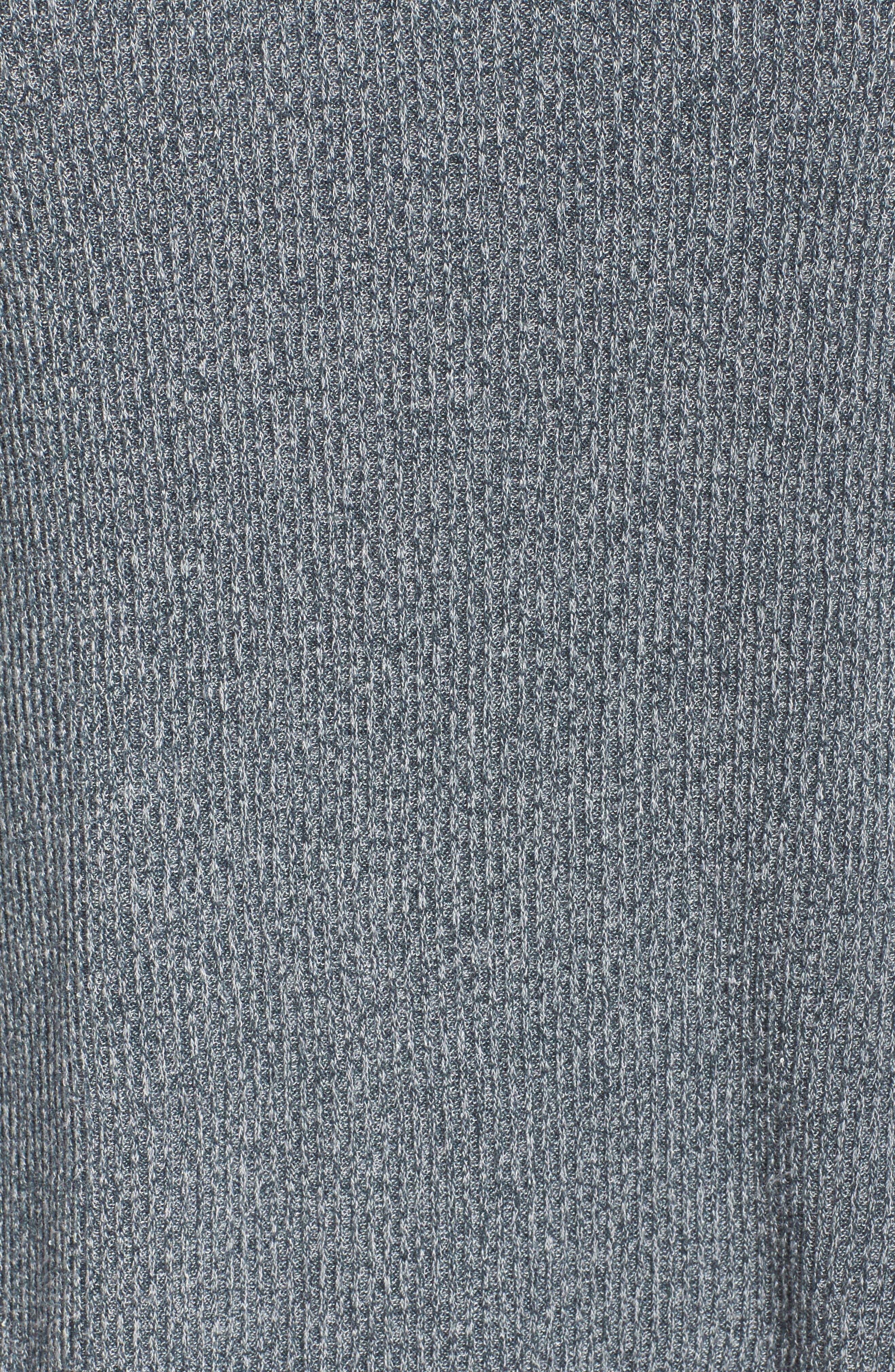 Alternate Image 6  - Zella Don't Sweat It Sweater