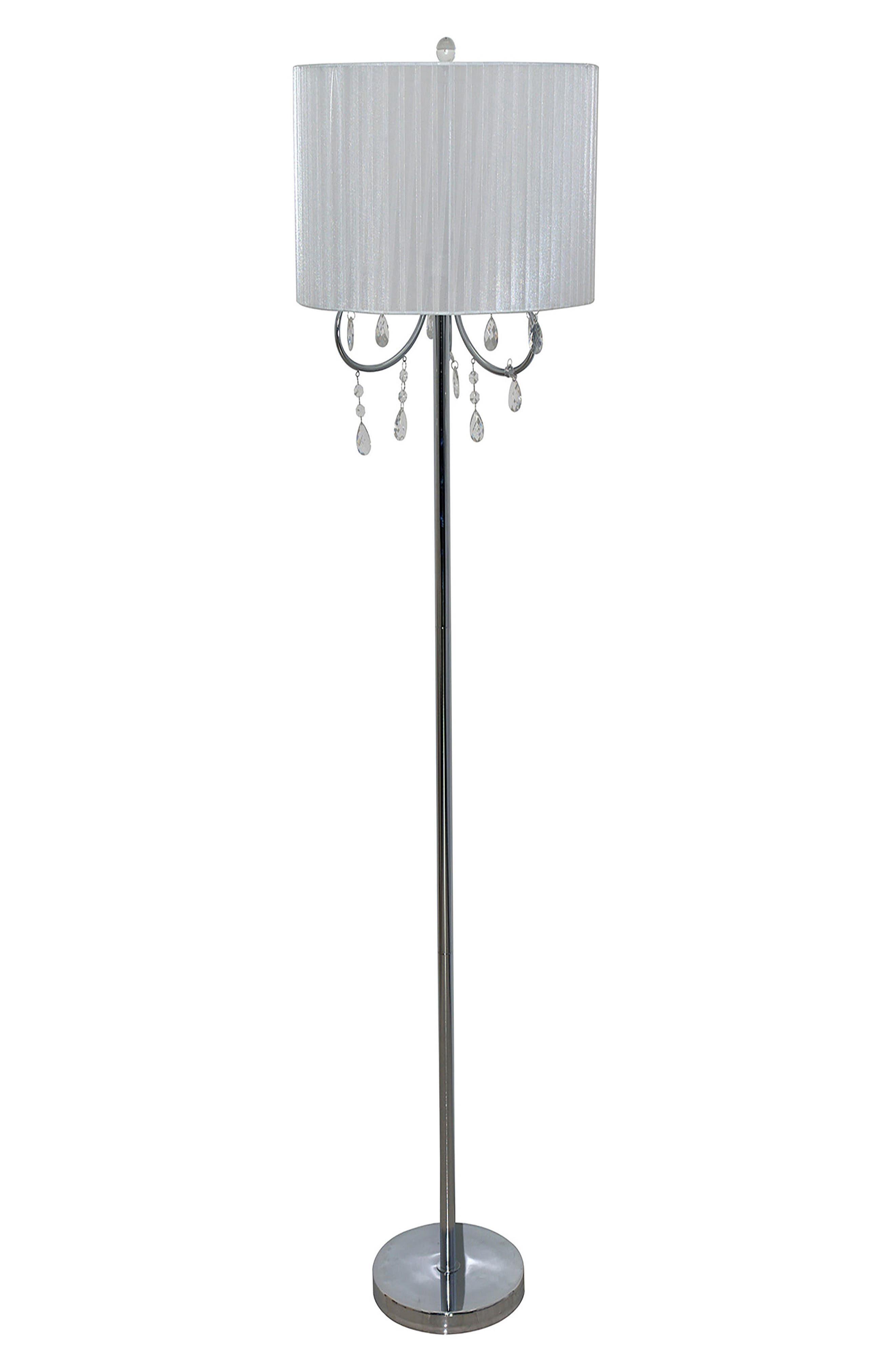 Main Image - JAlexander Chandelier Floor Lamp