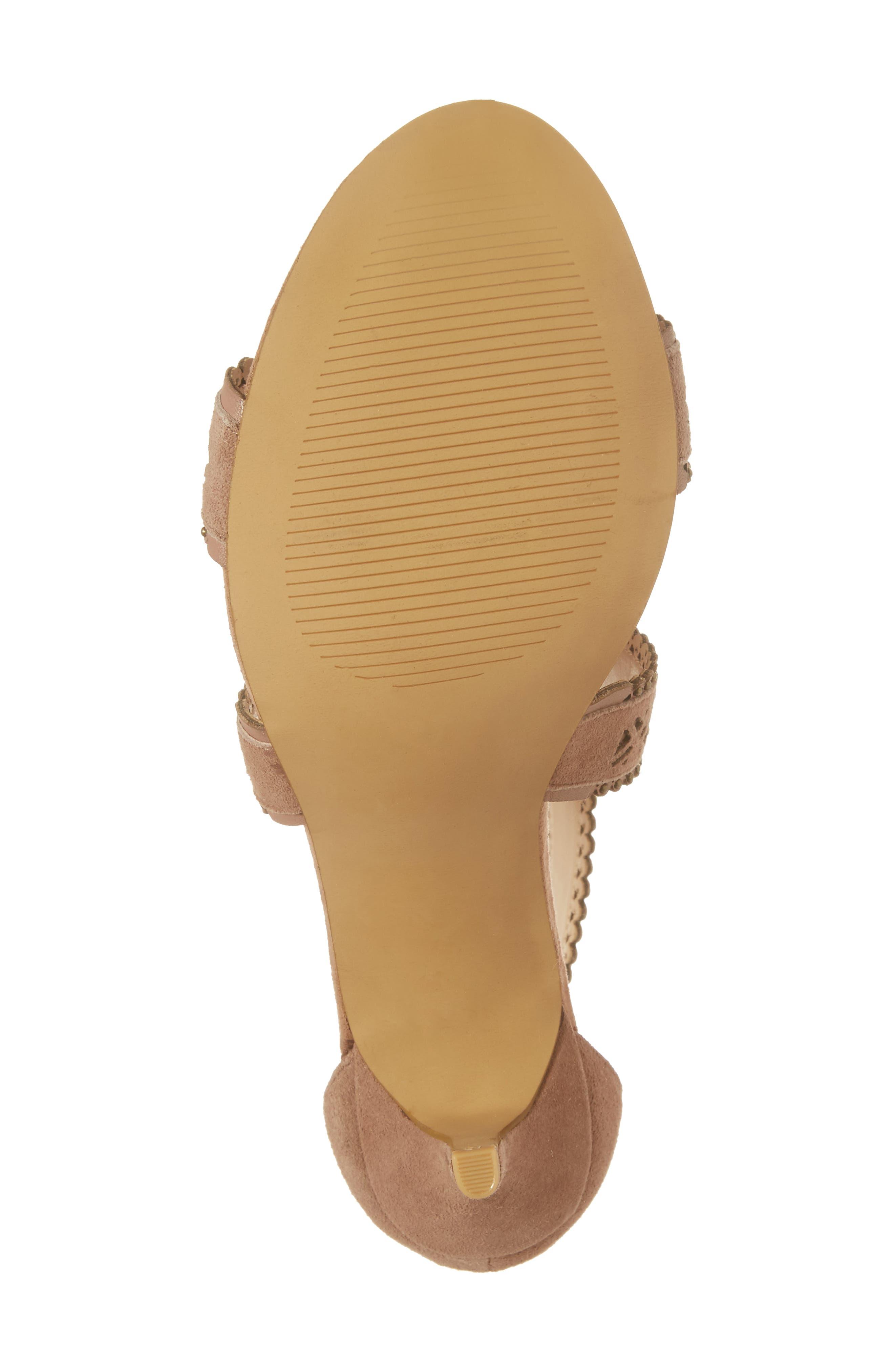 Alternate Image 6  - Sole Society Sandal (Women)