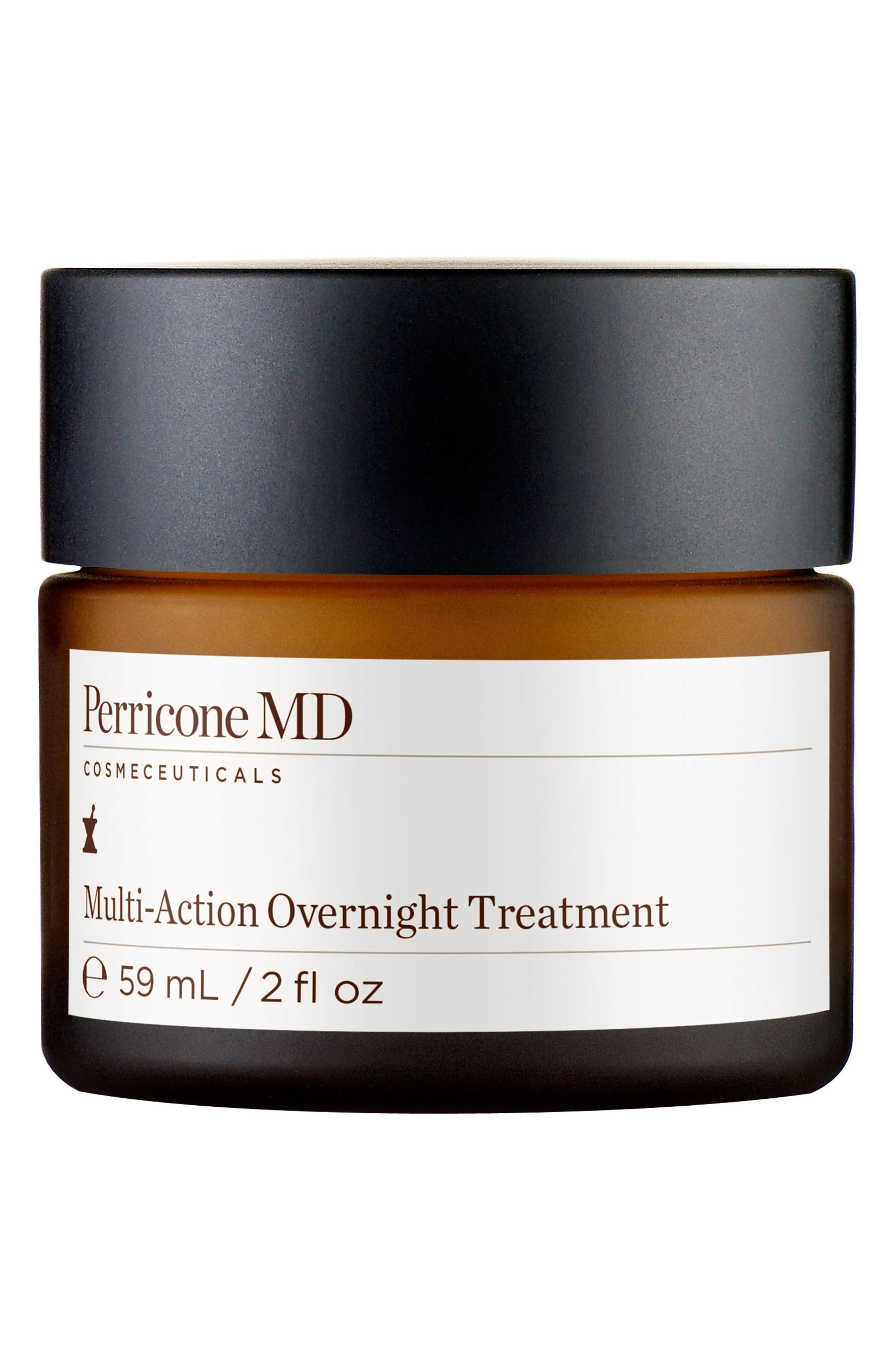 Multi-Action Overnight Treatment,                         Main,                         color, No Color