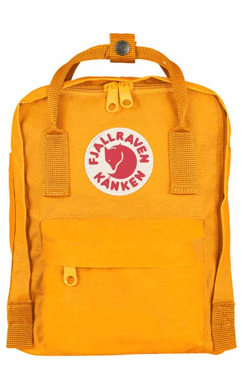 6e8489b9f9 Fjällräven  Mini Kånken  Water Resistant Backpack (Nordstrom Exclusive  Color)