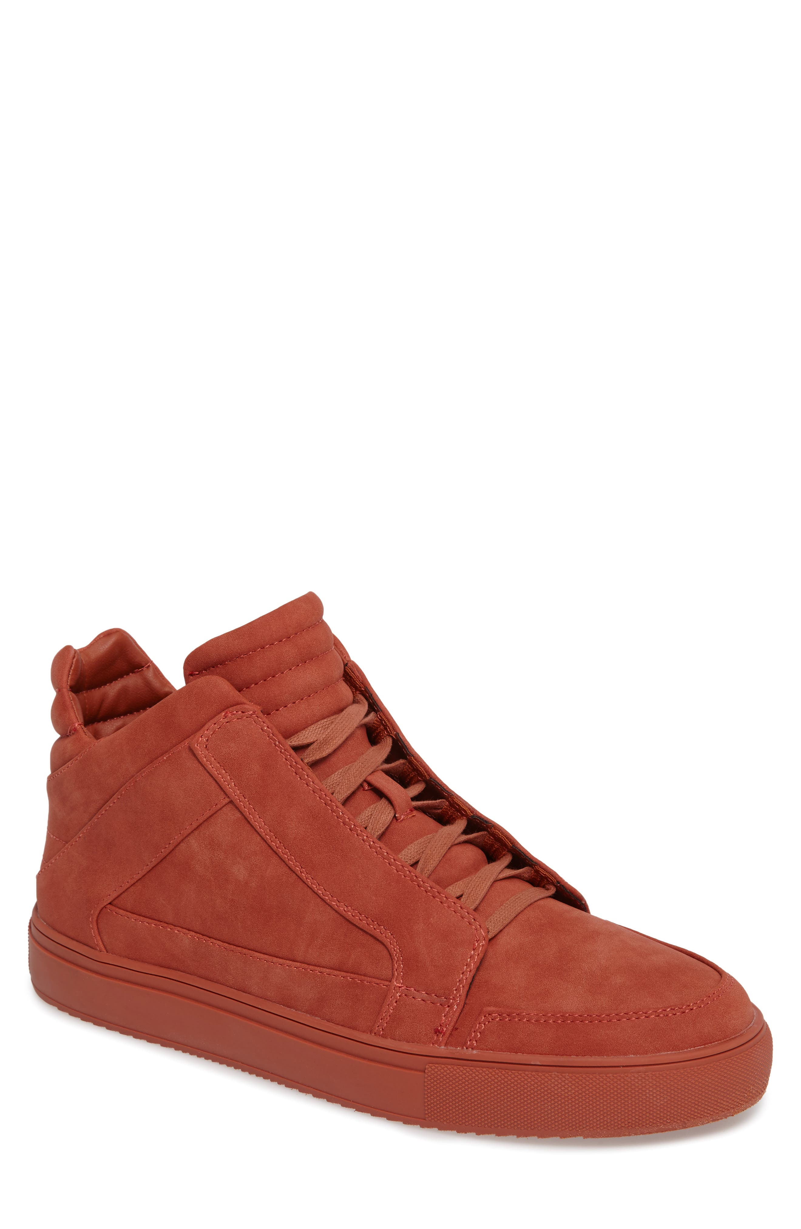 Alternate Image 1 Selected - Steve Madden Defstar Sneaker (Men)