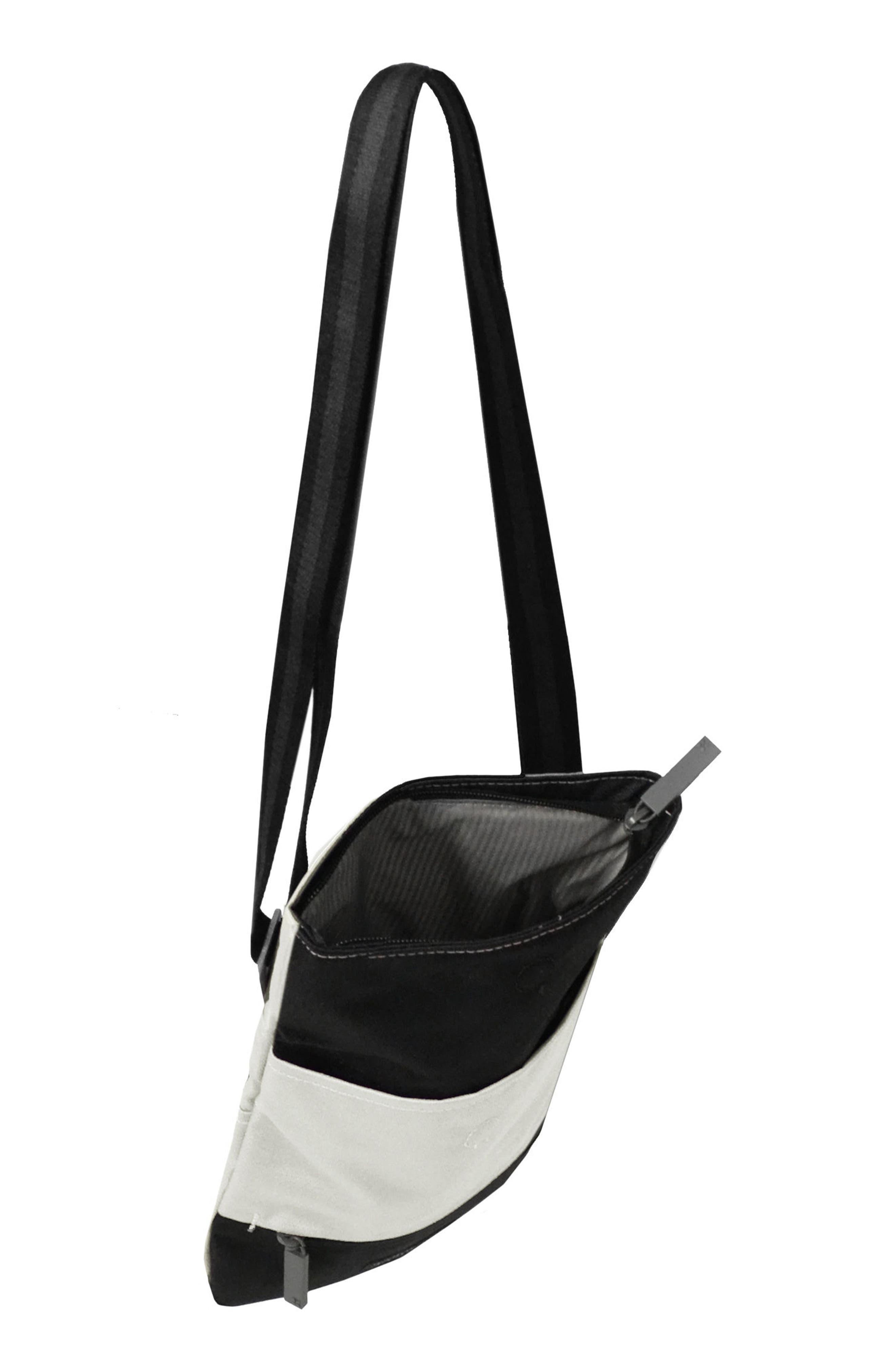 Alternate Image 3  - Sherpani Small Pica Crossbody Bag