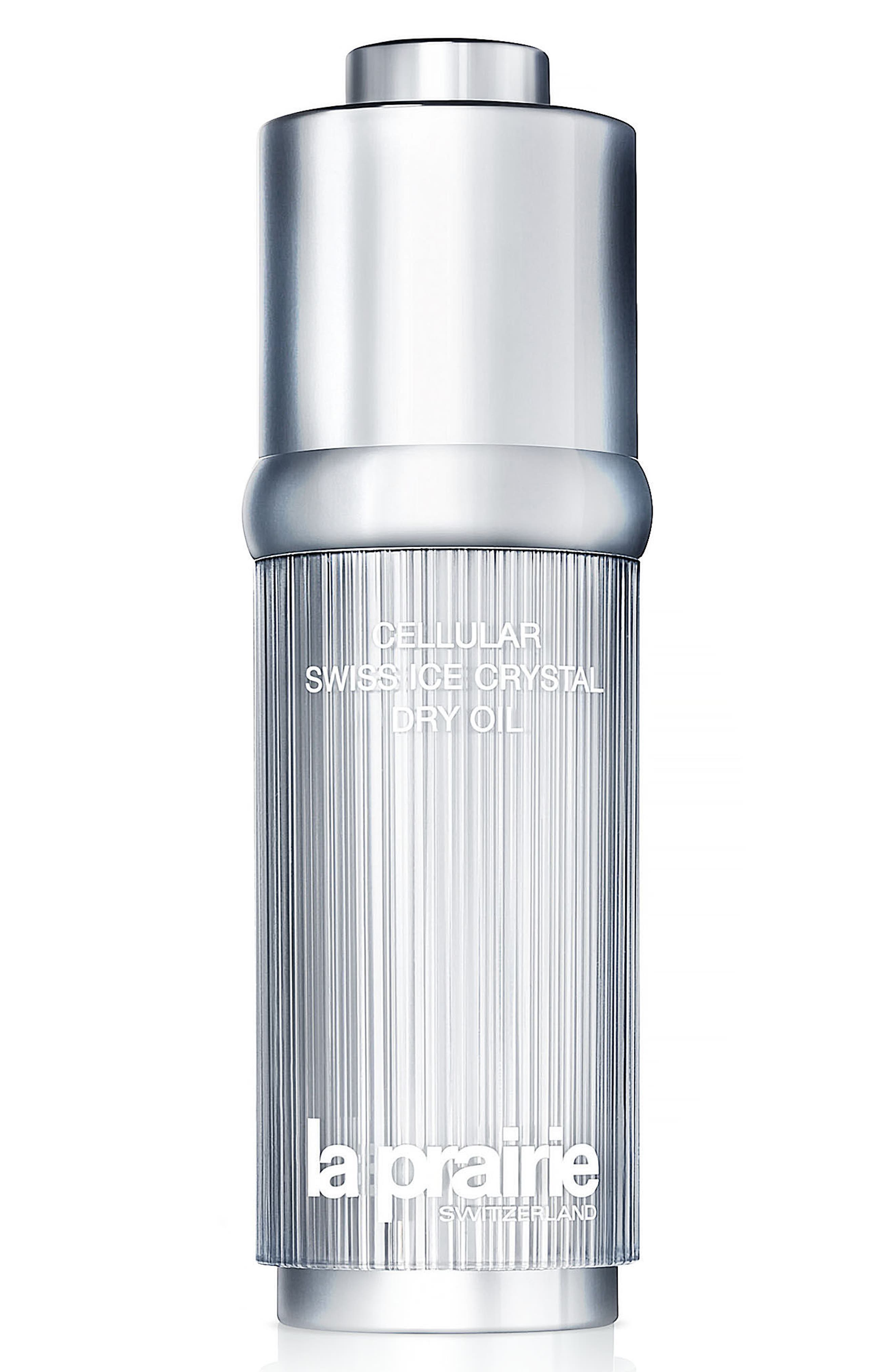 Cellular Swiss Ice Crystal Dry Oil,                         Main,                         color, No Color