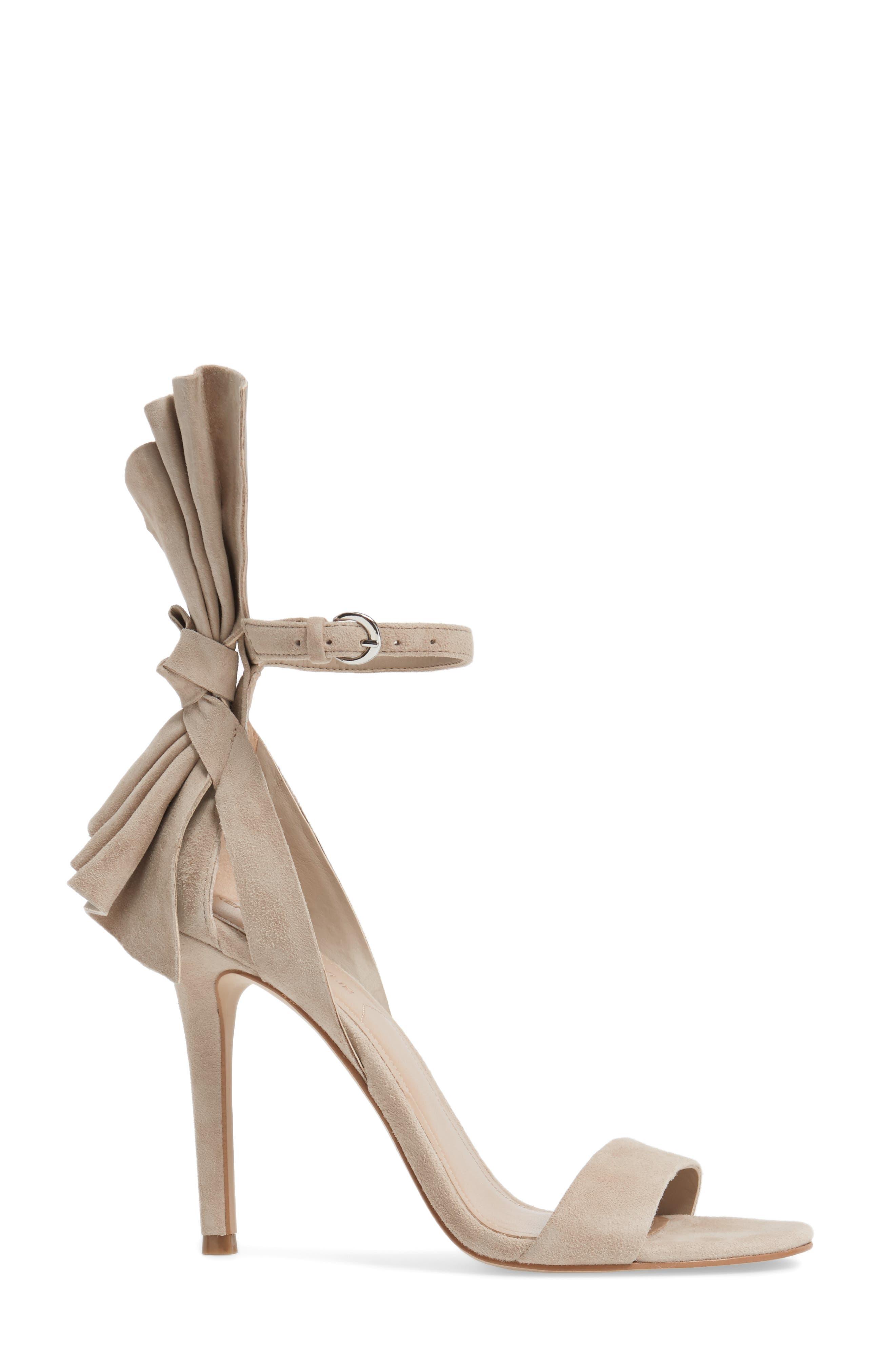 Alternate Image 3  - KENDALL + KYLIE Eve Ankle Strap Sandal (Women)