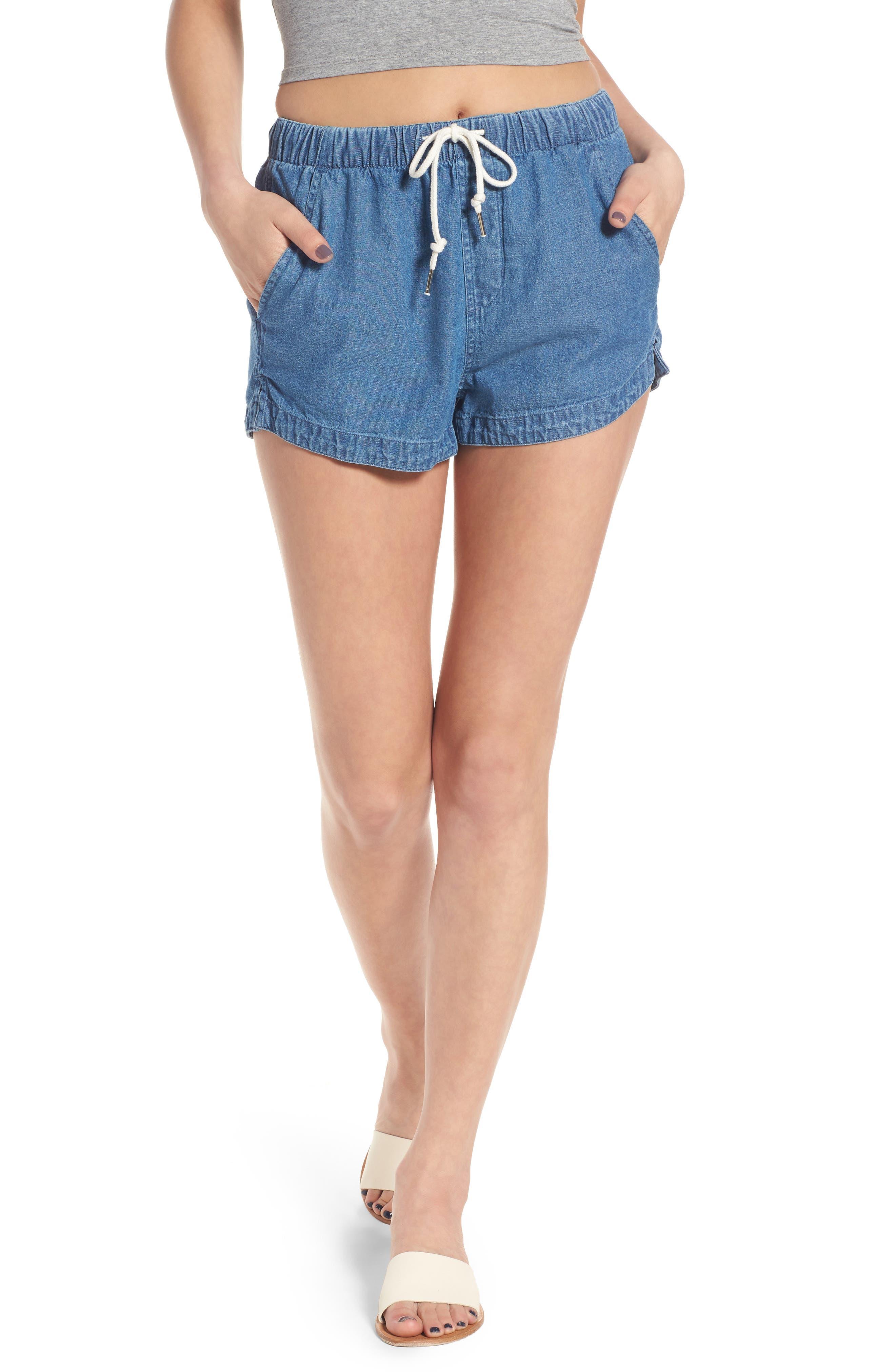 Obey Mimi Shorts