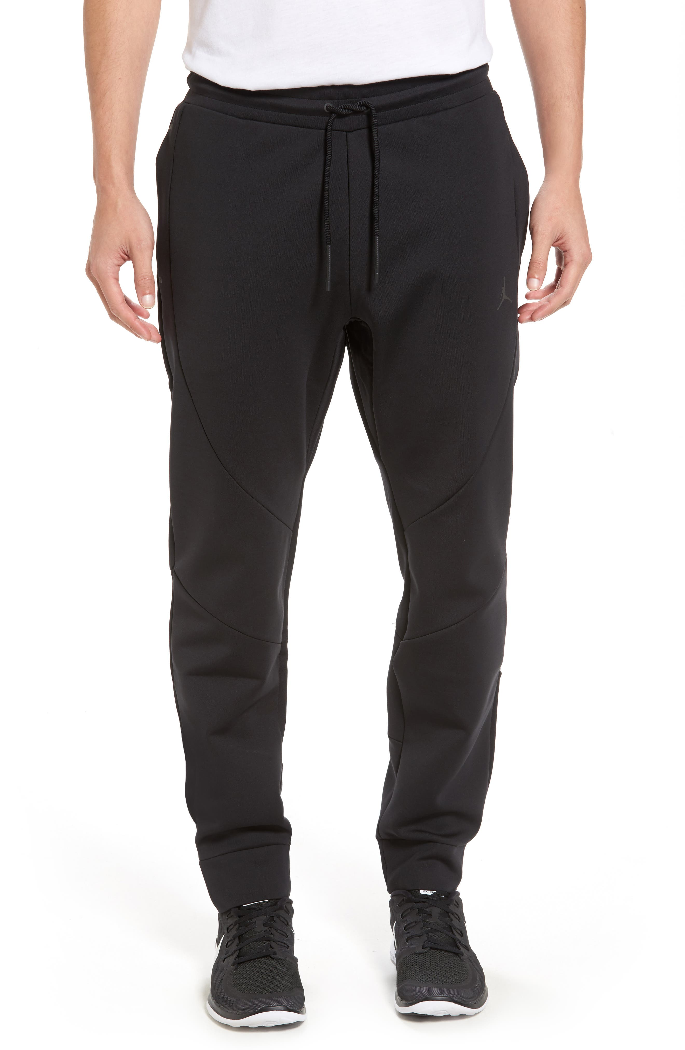Alternate Image 1 Selected - Nike Jordan Sportswear Flight Tech Pants