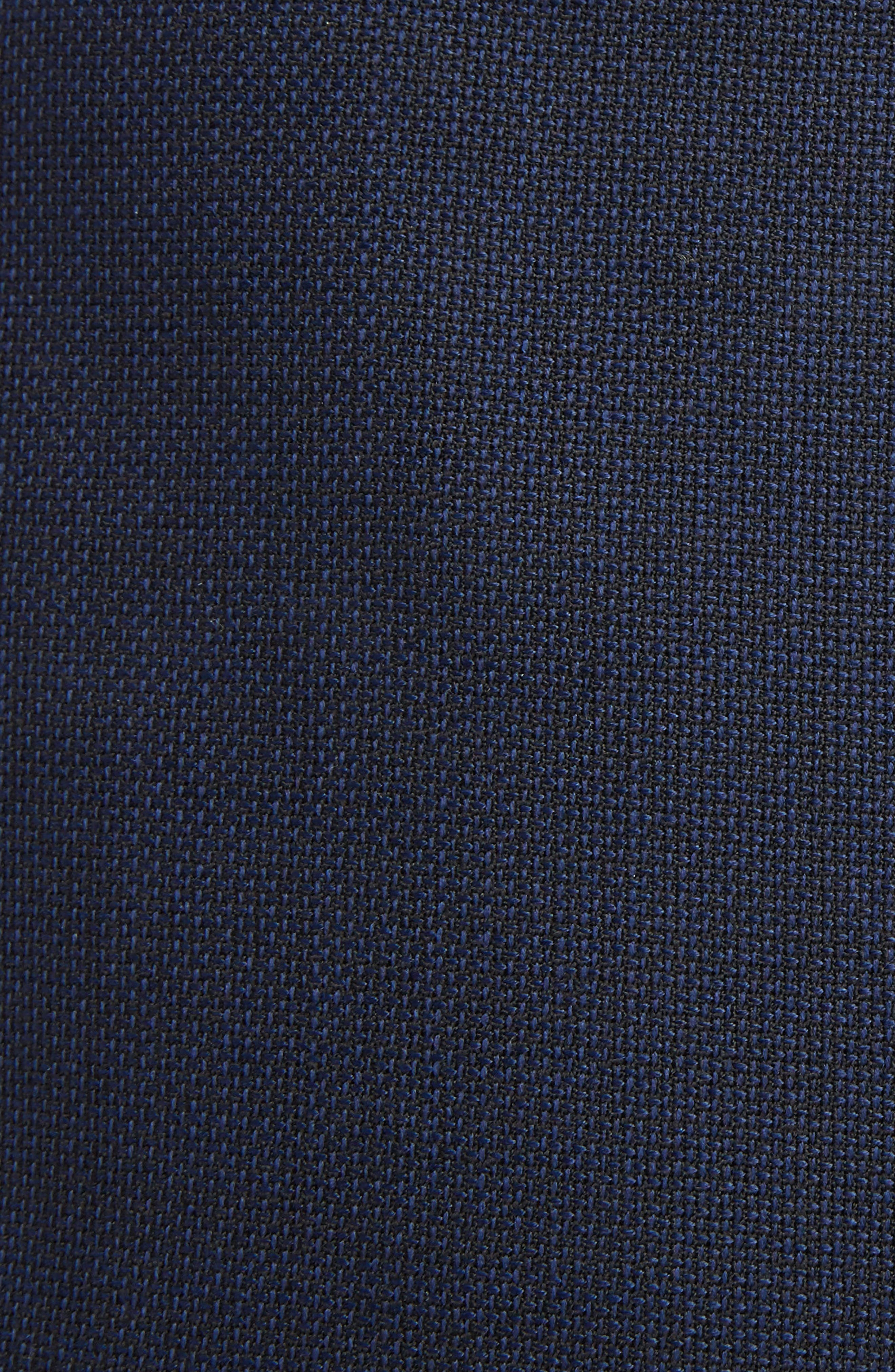 Alternate Image 5  - Jacquemus Box Pleat Asymmetrical Wool Skirt