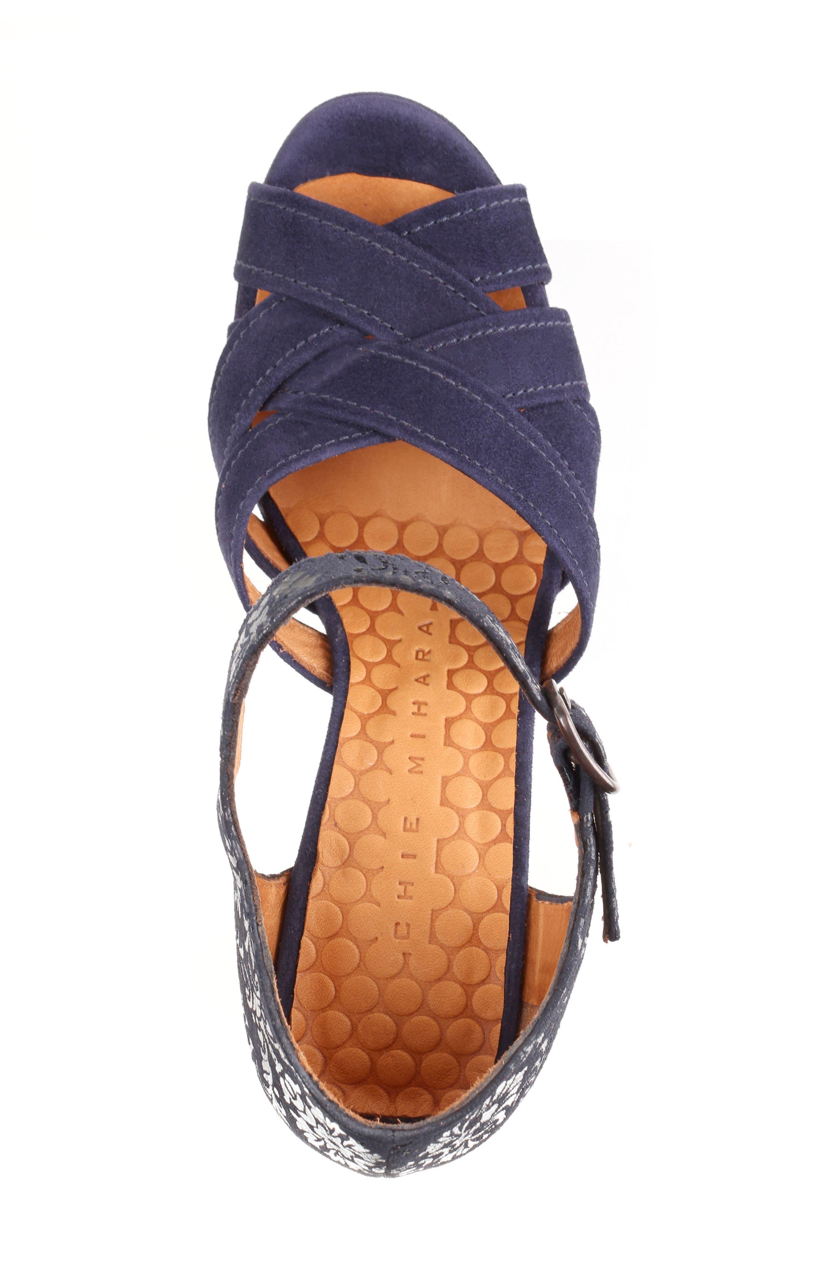 Alternate Image 5  - Chie Mihara Bejoy Sandal (Women)