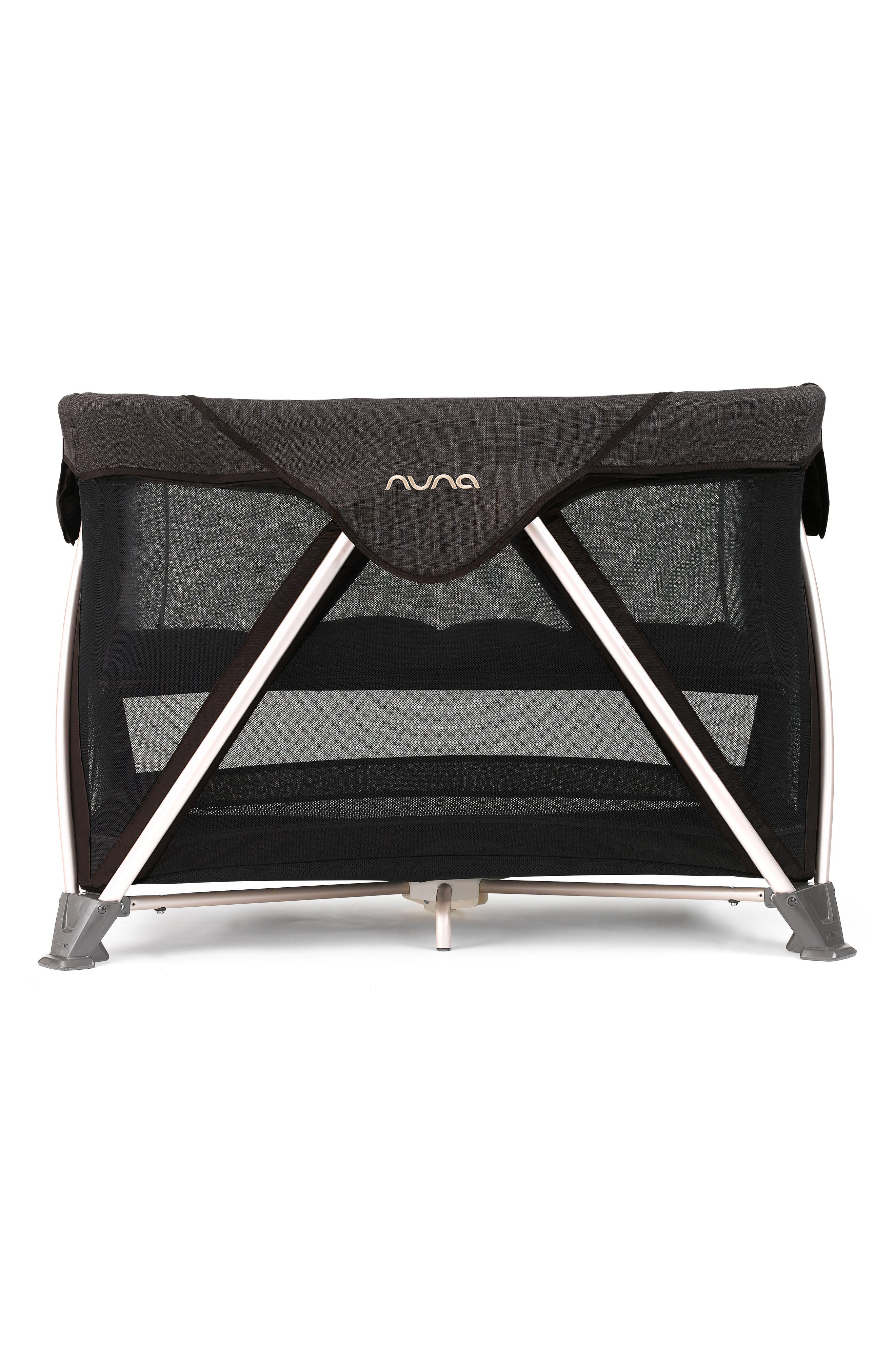 Alternate Image 2  - nuna SENA™ Suited Collection Aire Travel Crib