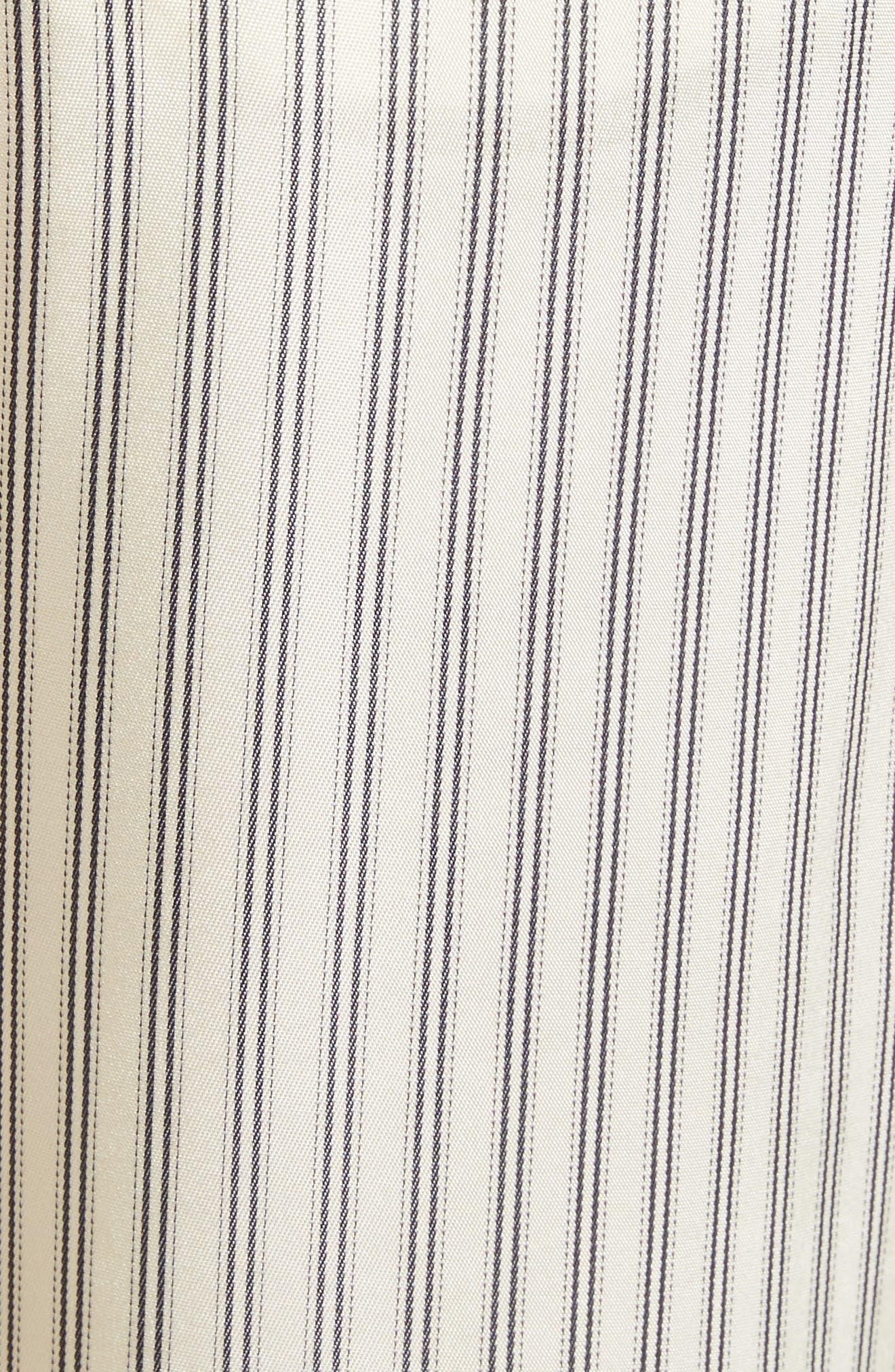 Alternate Image 6  - Sea Stripe Culottes