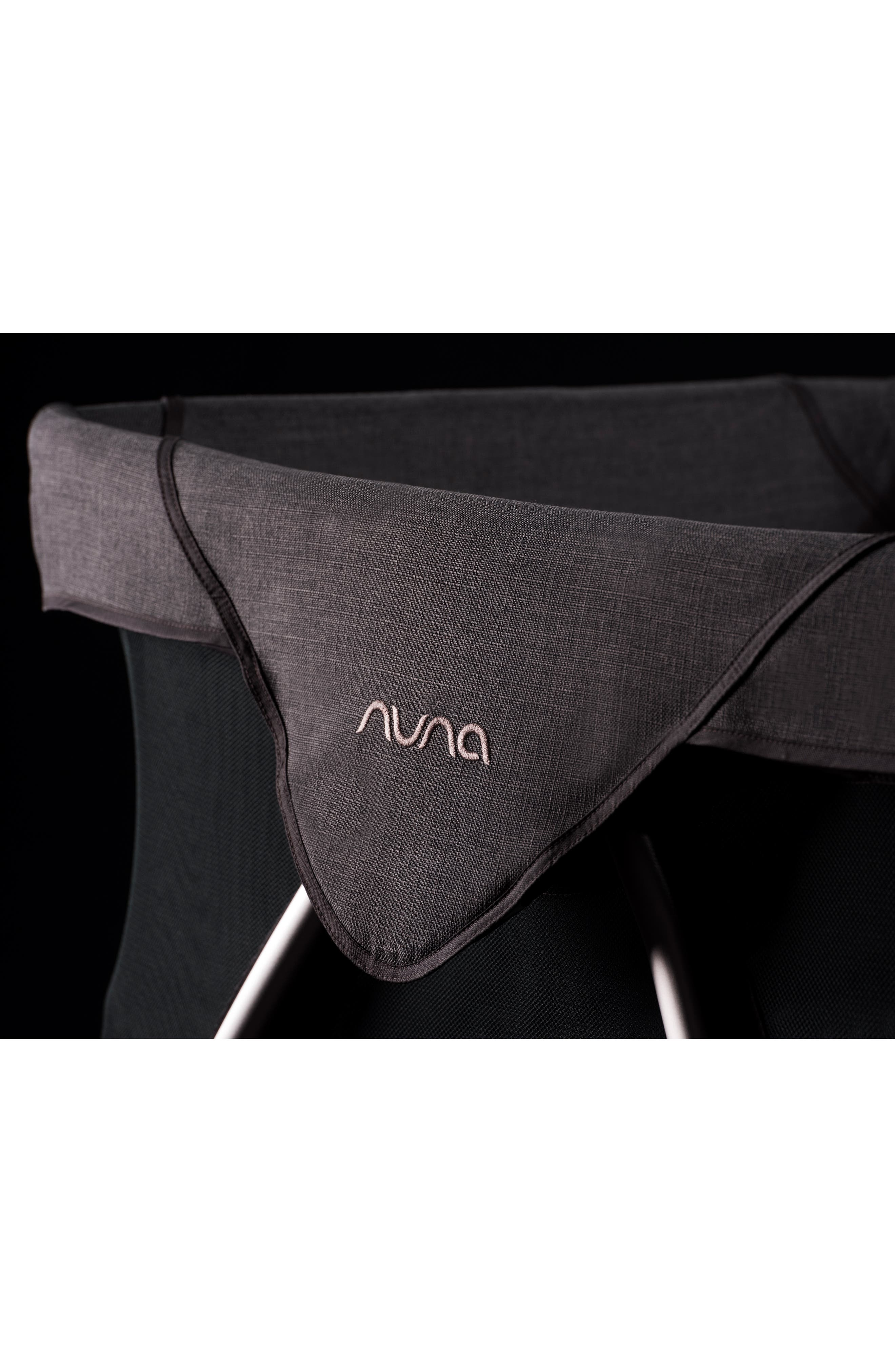 Alternate Image 9  - nuna SENA™ Suited Collection Aire Travel Crib
