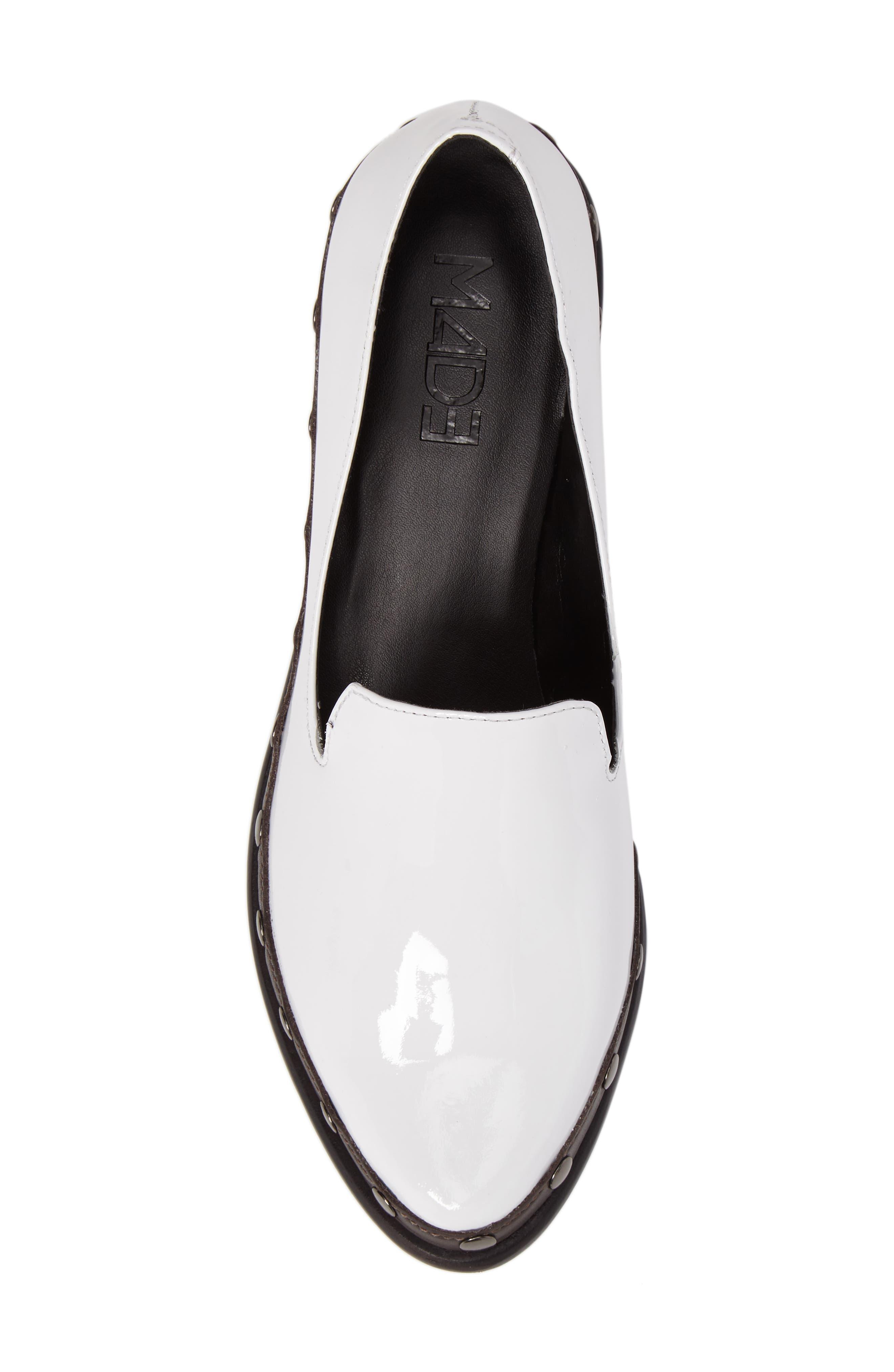 Alternate Image 5  - M4D3 Oceania Loafer (Women)