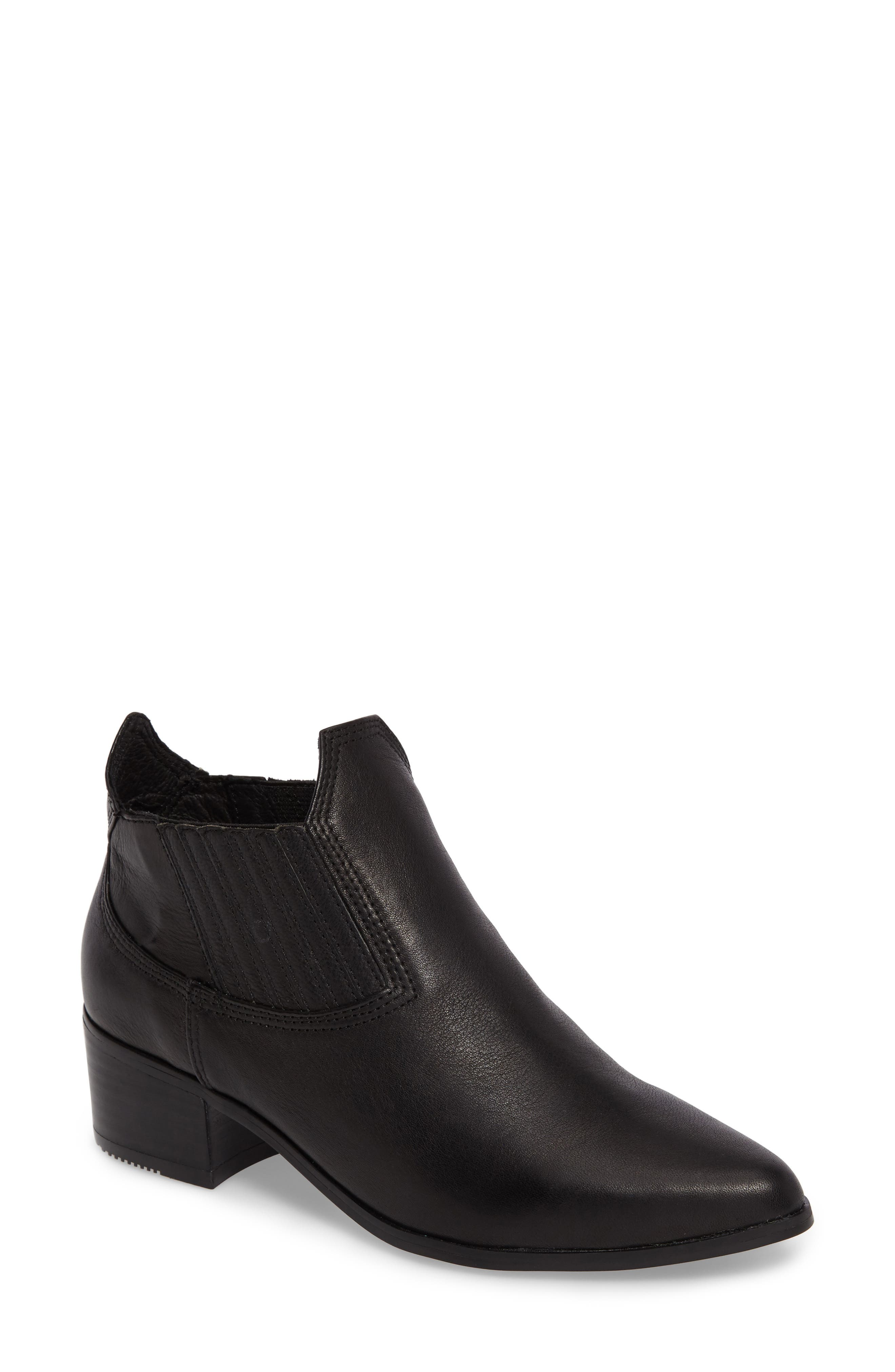 Grey City Will Mid-Top Chelsea Bootie (Women)