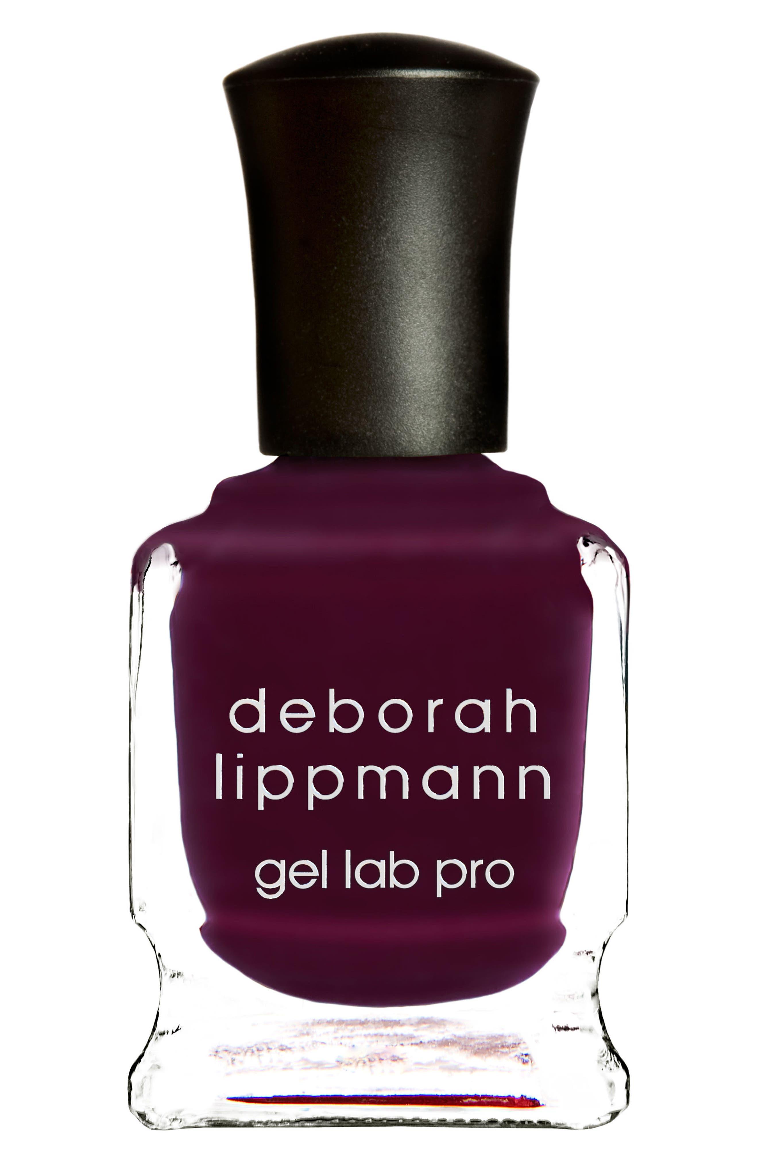 Alternate Image 1 Selected - Deborah Lippmann Gel Lab Pro Nail Color