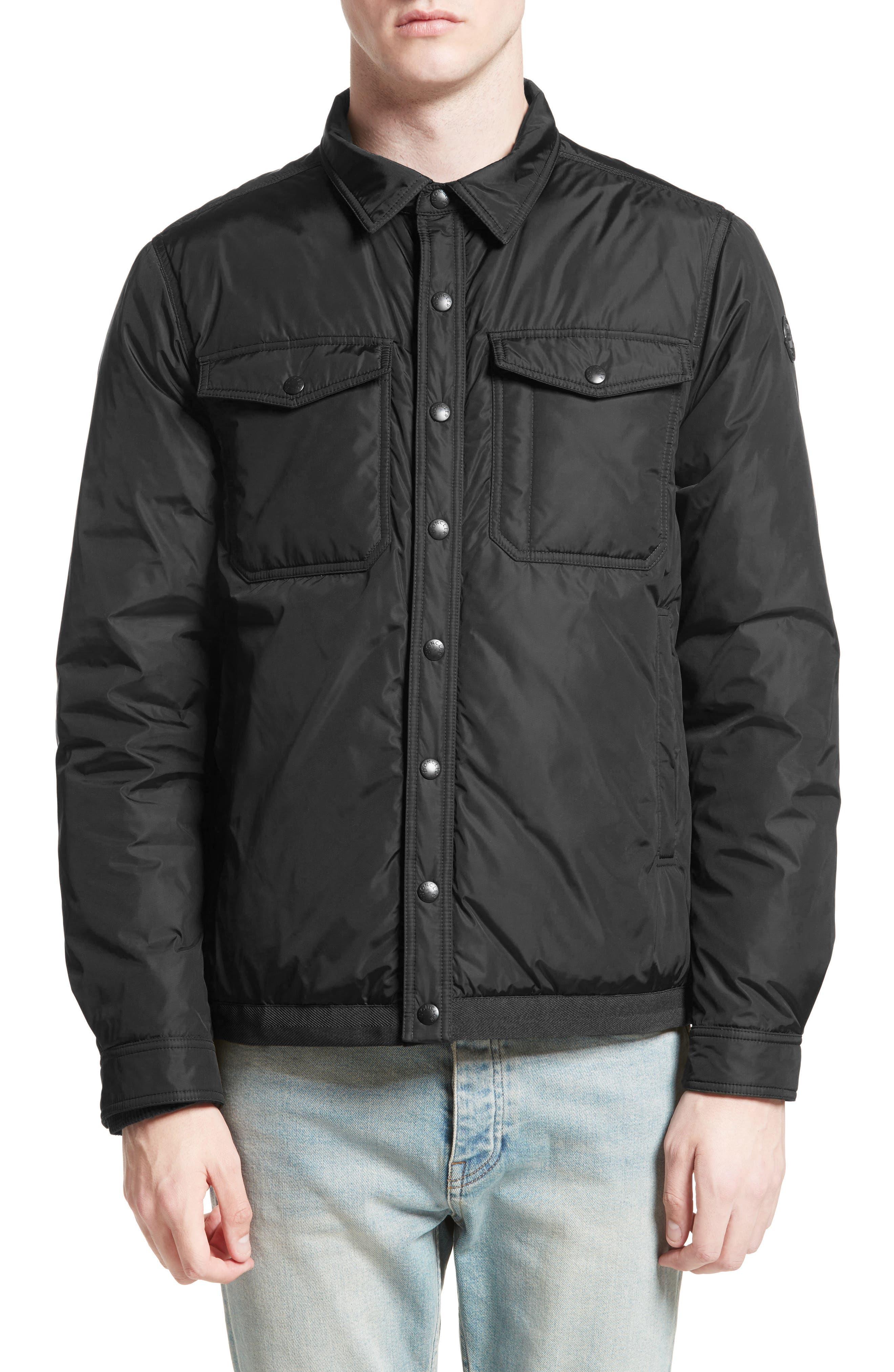 Alternate Image 4  - Moncler Erault Work Jacket