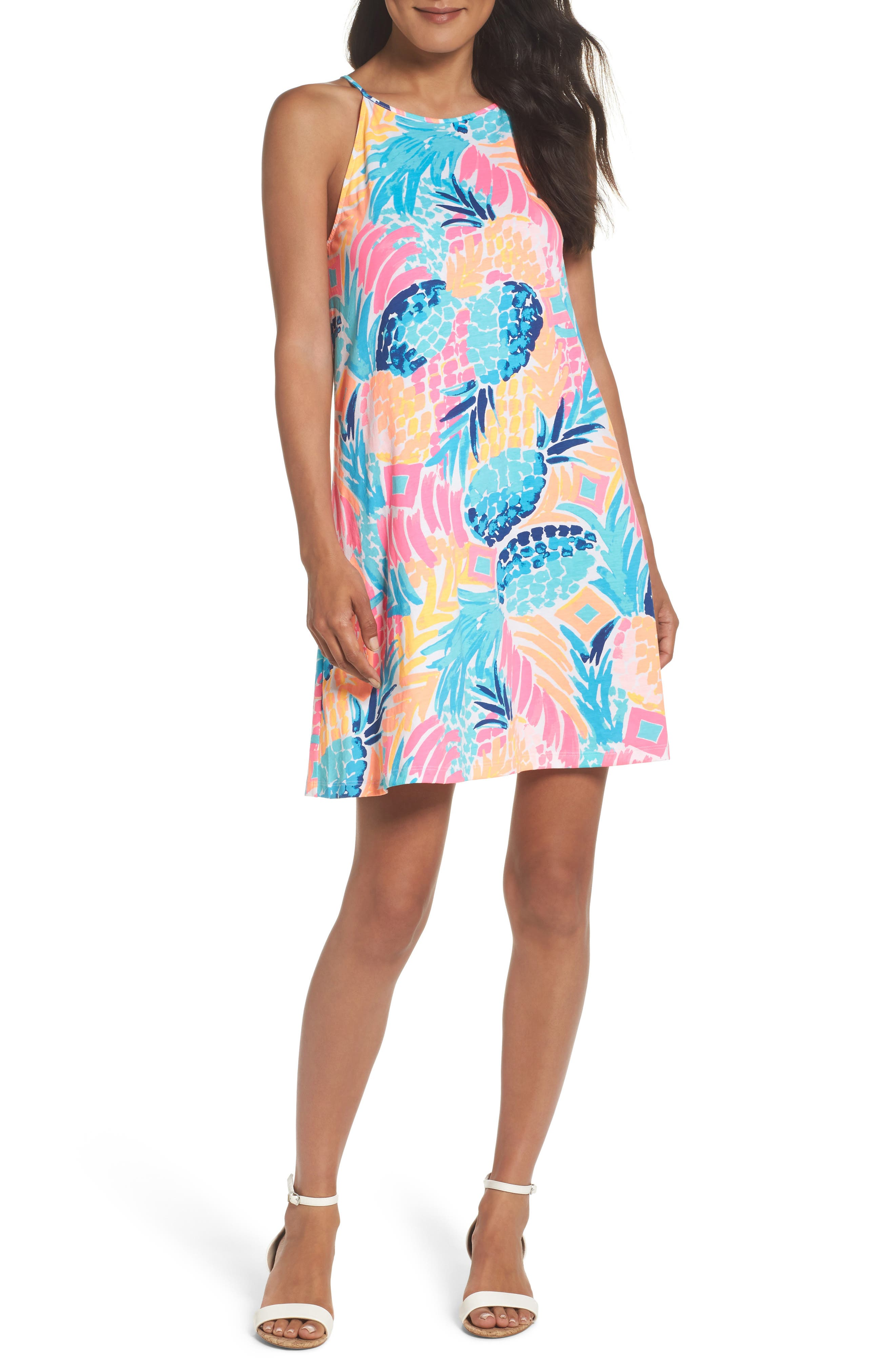 LILLY PULITZER<SUP>®</SUP> Margot Swing Dress