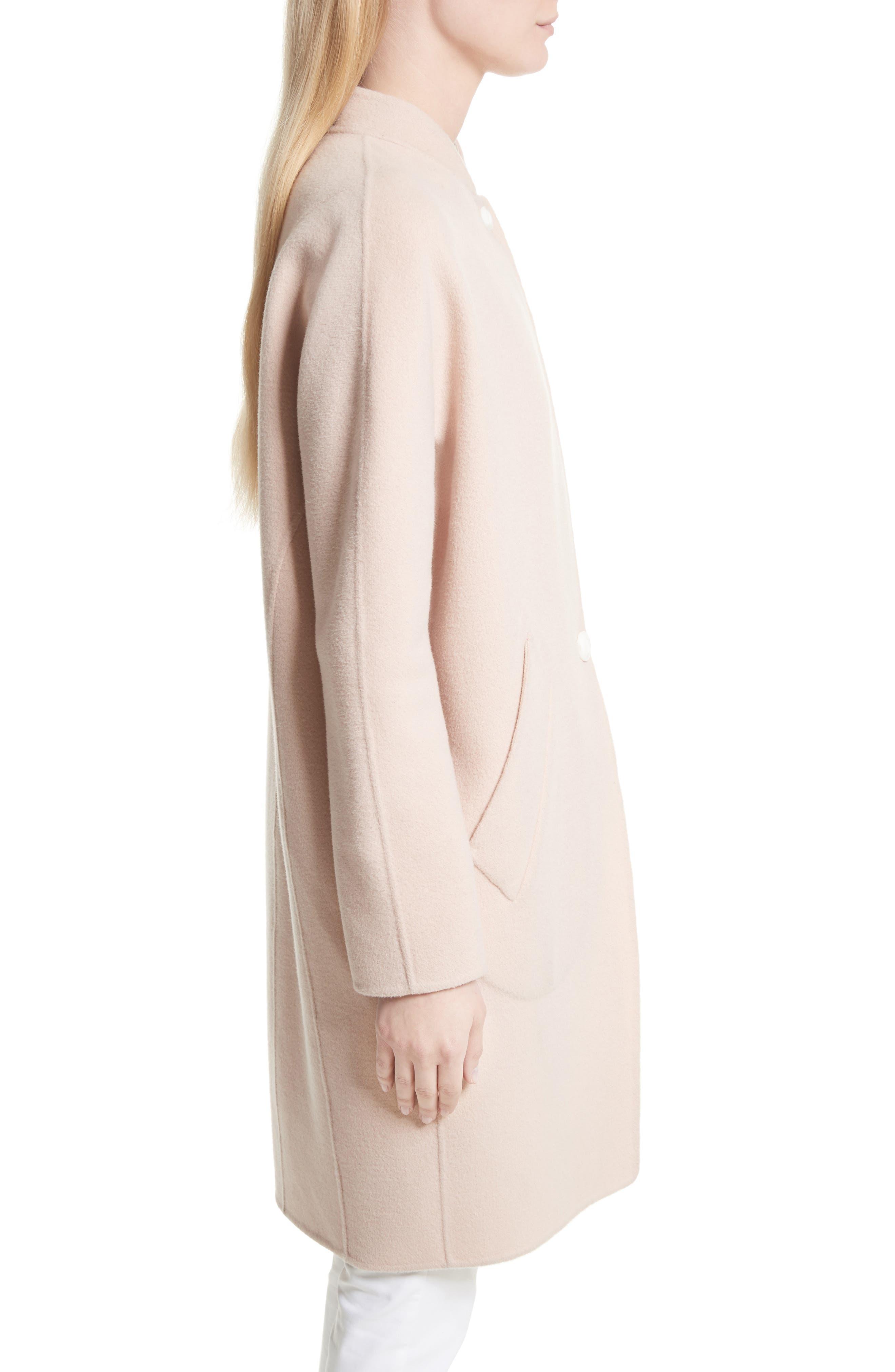 Alternate Image 4  - rag & bone Darwen Reversible Wool & Cashmere Coat