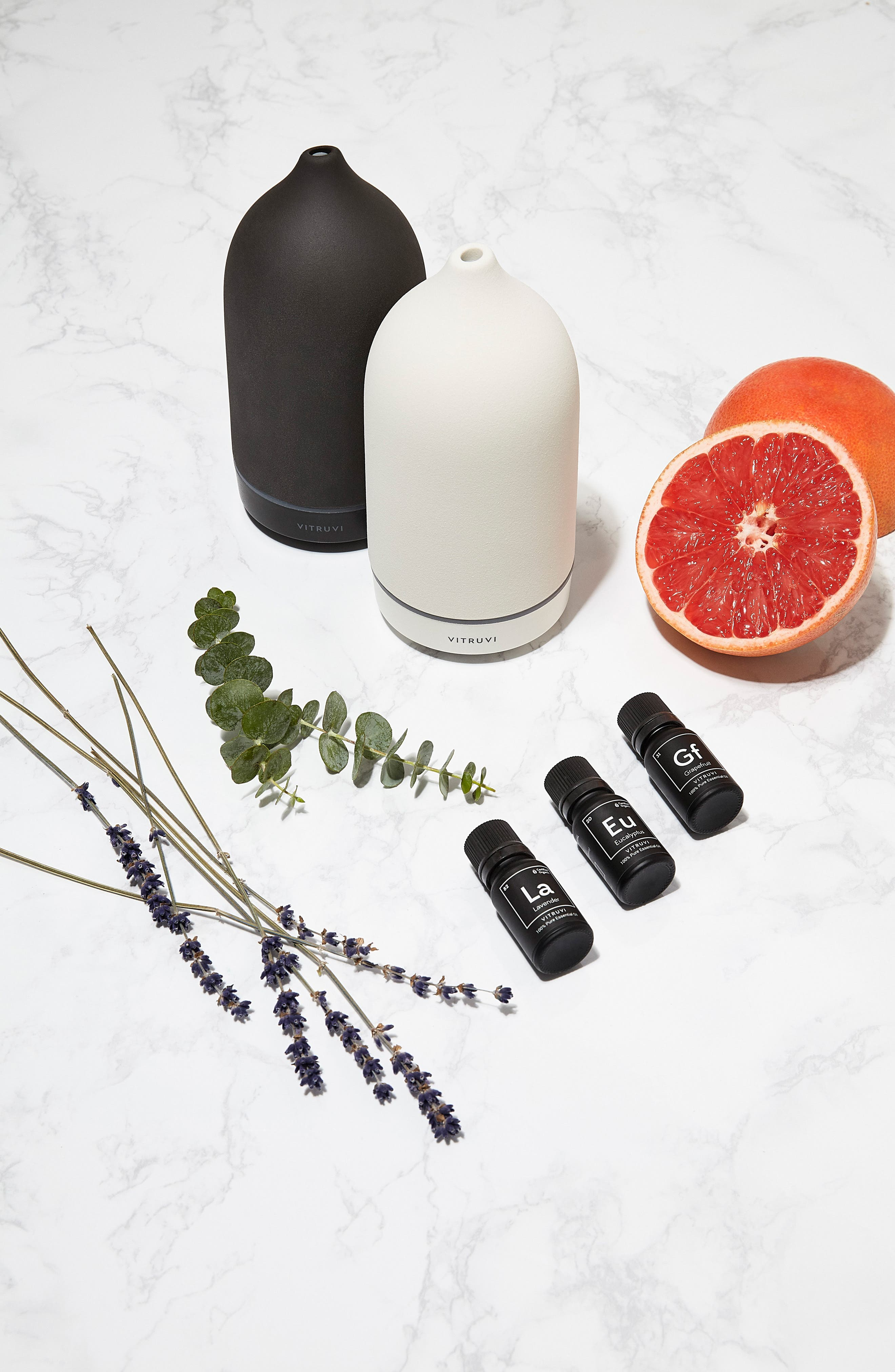 Alternate Image 2  - Vitruvi Grapefruit Essential Oil