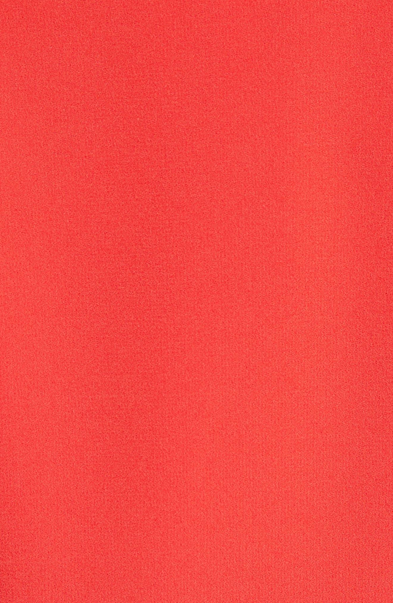 Bowman Blazer,                             Alternate thumbnail 6, color,                             Red